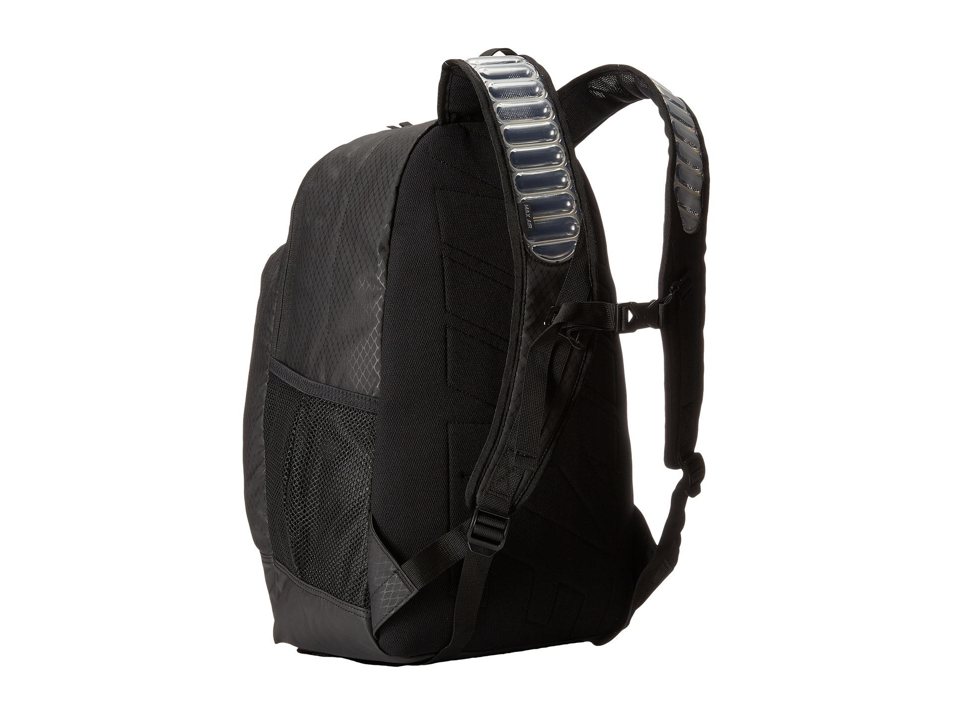NIKE JORDAN DUFFEL GYM GRAY RED BAG 8A1913 WET/DRY POCKET ... |Nike Dry Bag