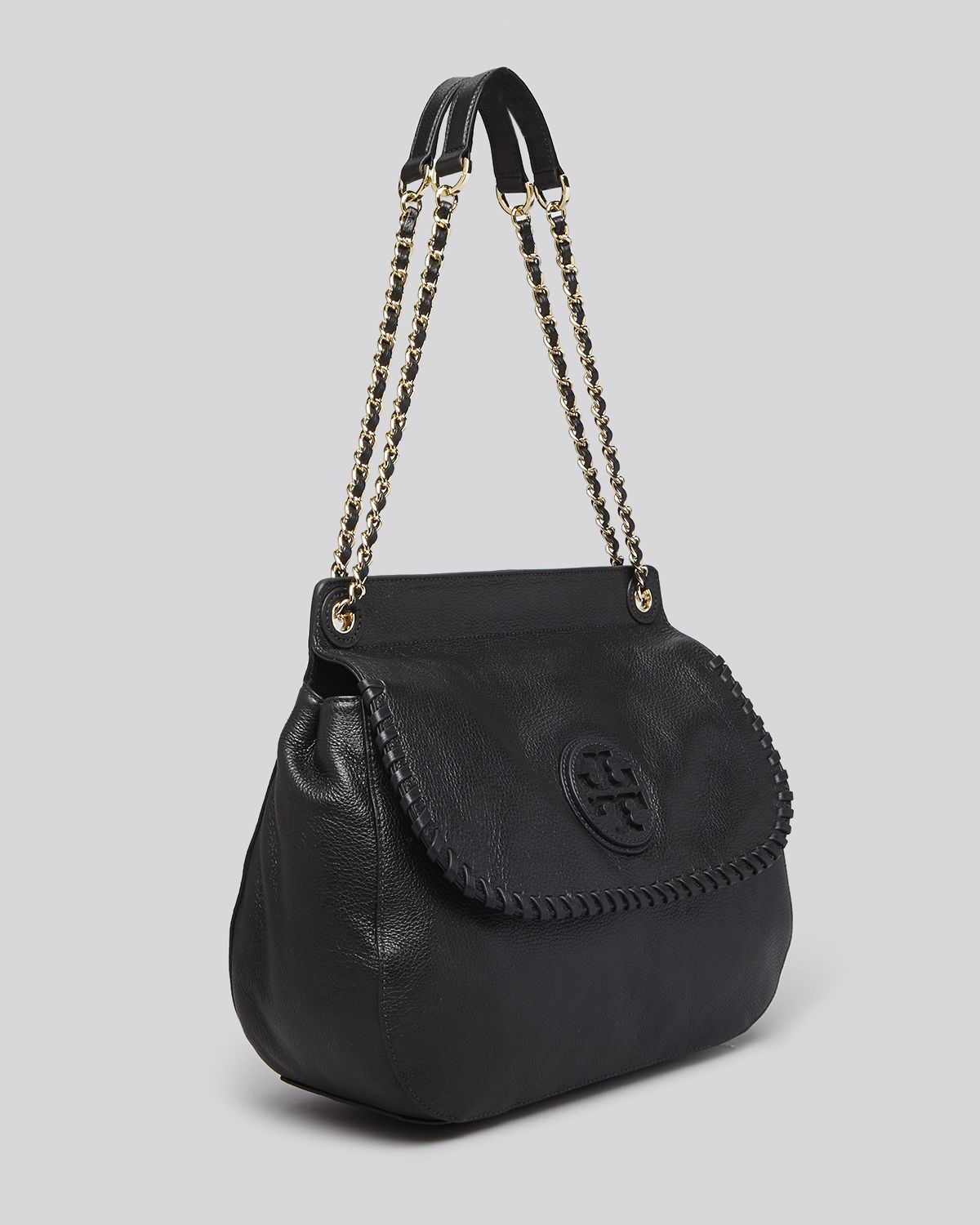 Gallery Previously Sold At Bloomingdale S Women Saddle Bags Tory Burch Marion