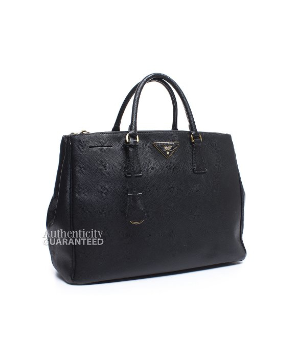 635e4f751c5b1c Pre Owned Prada Double Bag | Stanford Center for Opportunity Policy ...