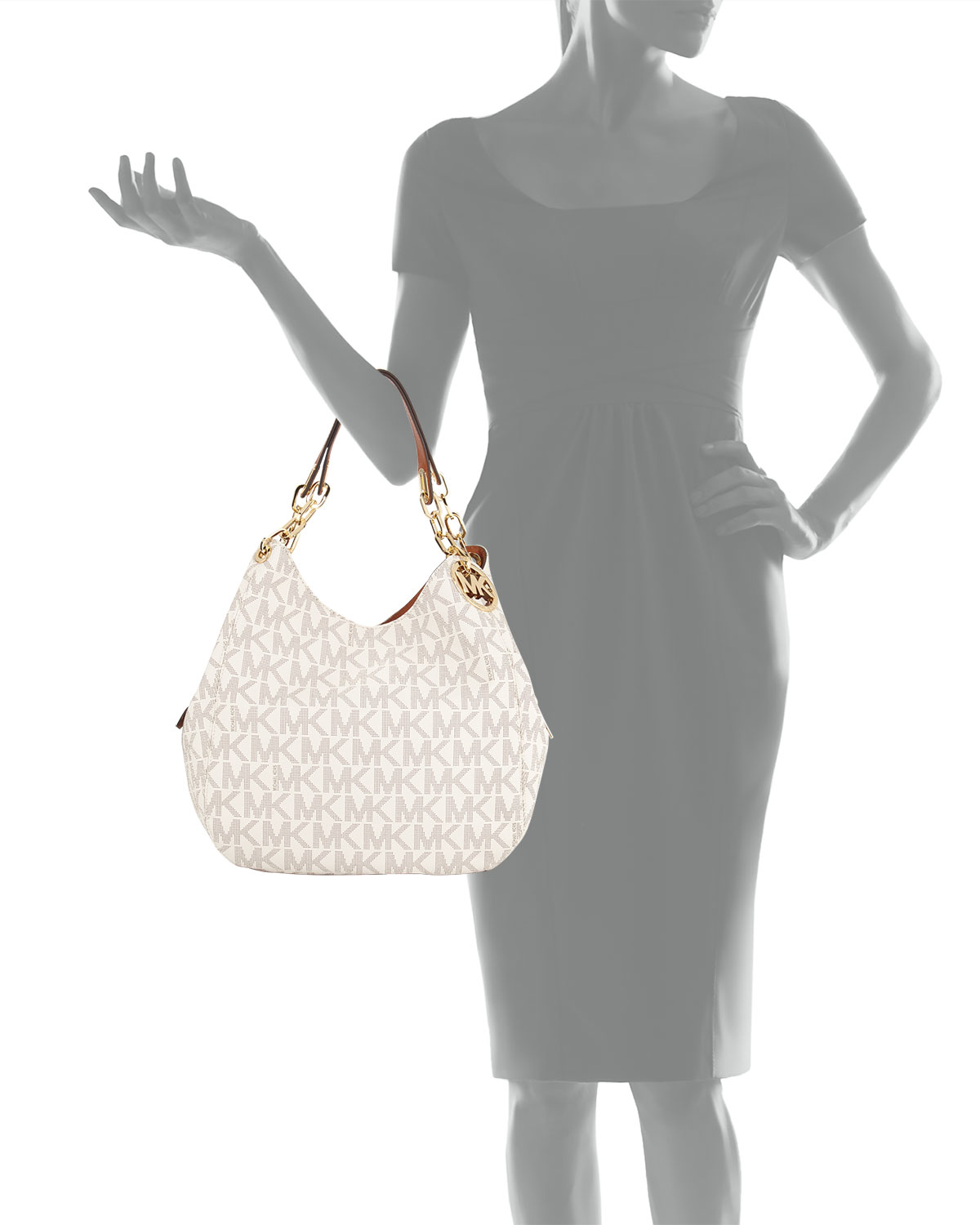 2cd403f9faad Gallery. Previously sold at: Neiman Marcus · Women's Michael By Michael  Kors Fulton