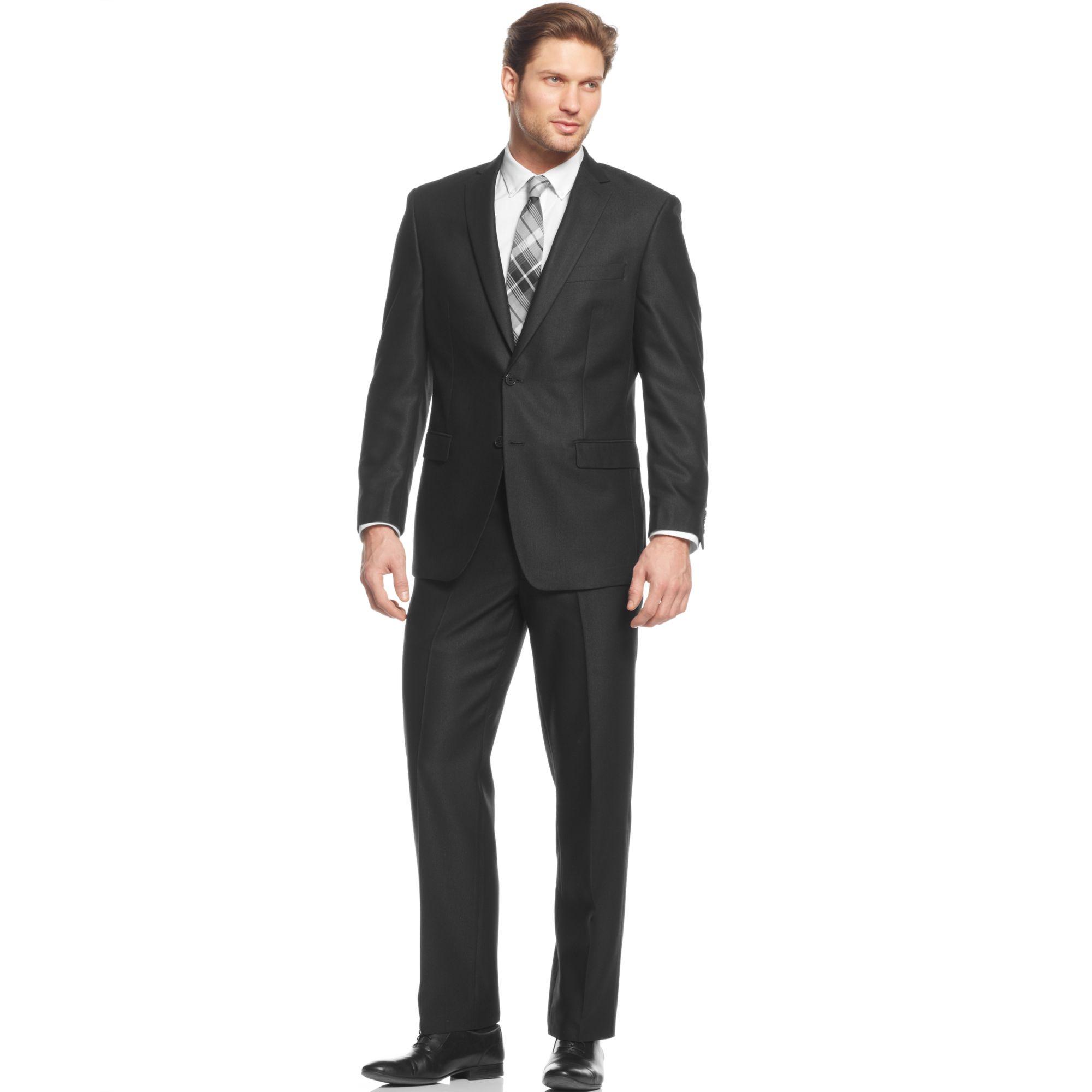 Calvin Klein Suits Men 97