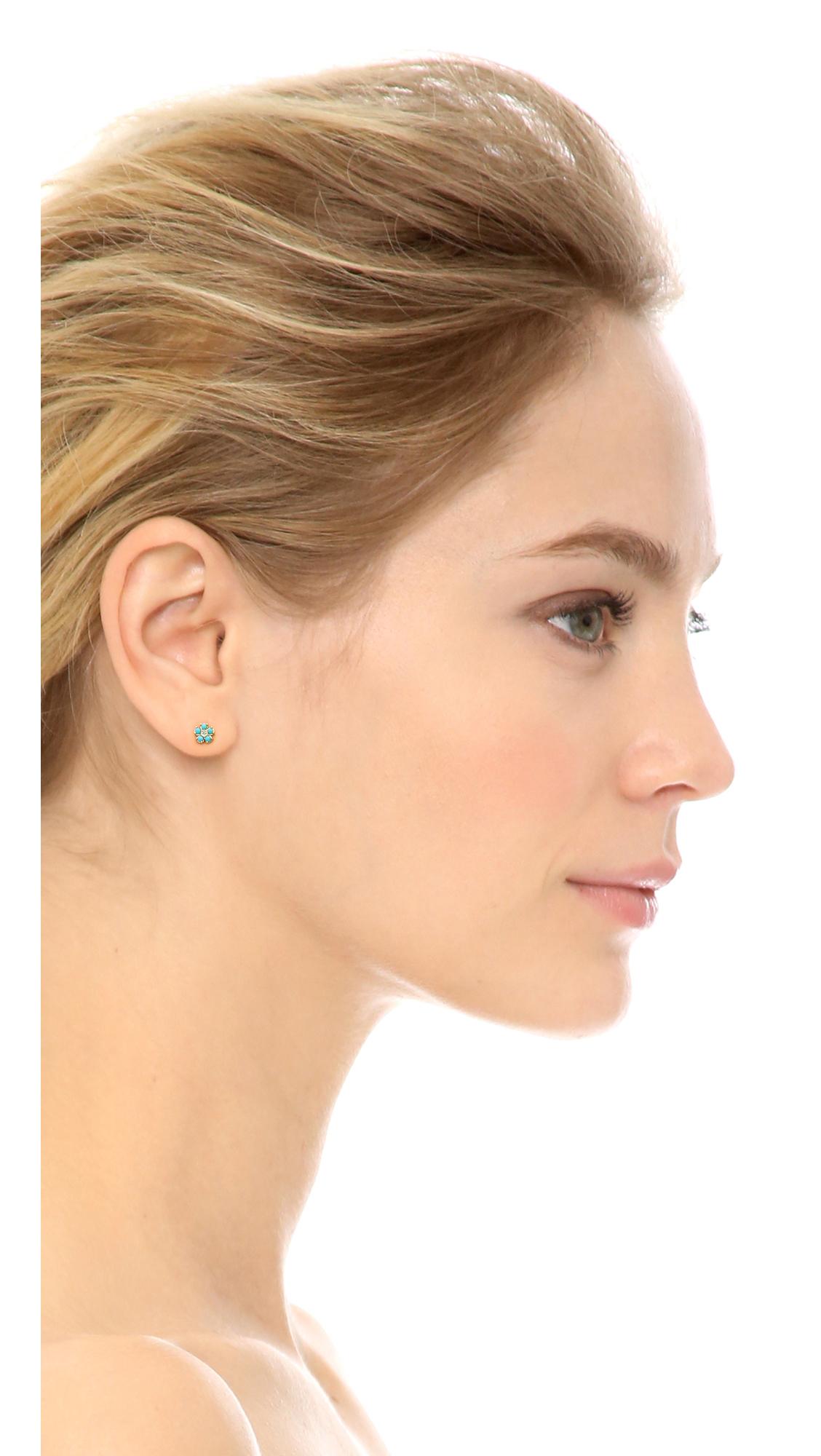 Jennifer Meyer Hoop Earrings Jennifer Meyer Earrings Trendearrings