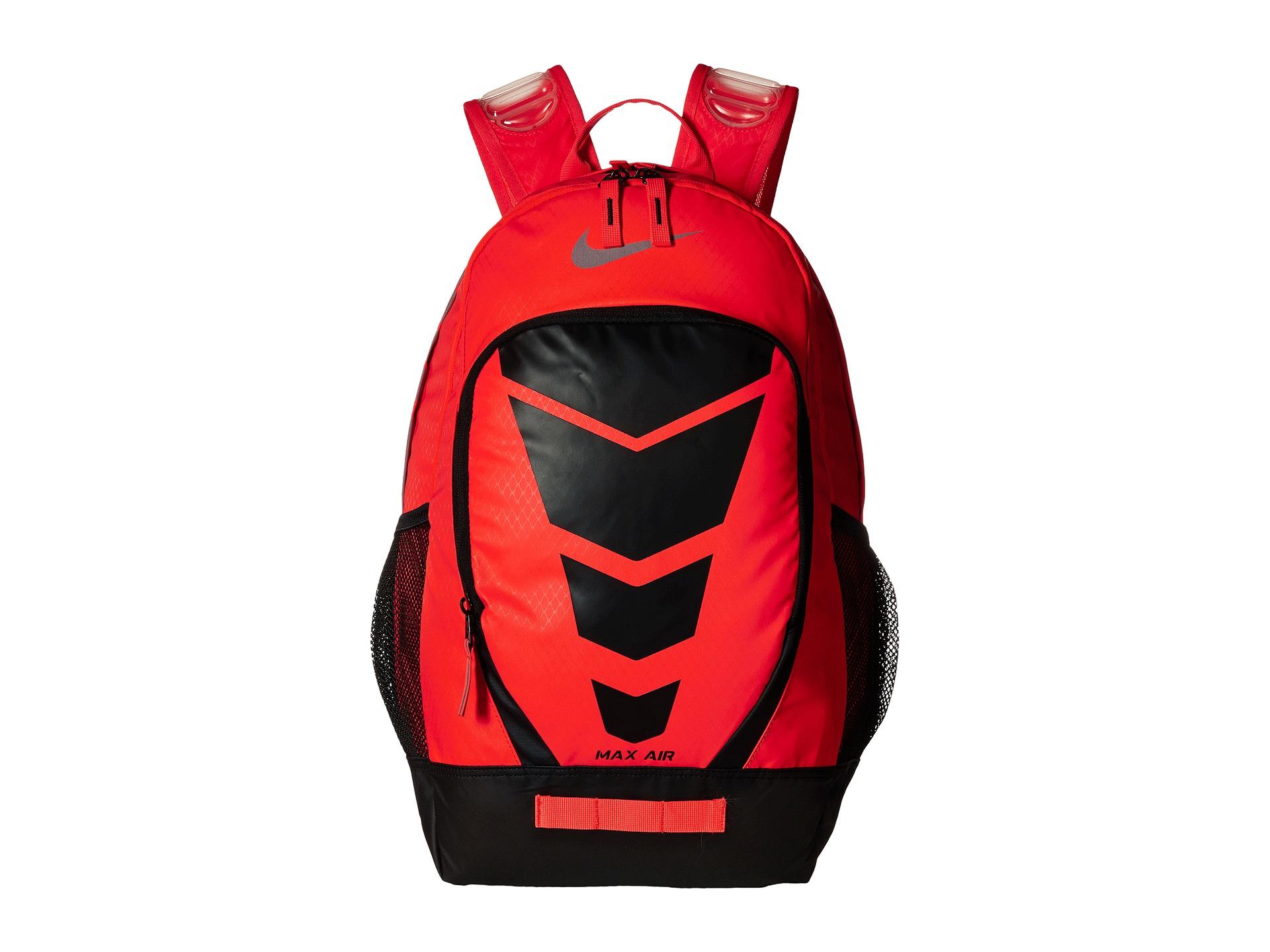d9f75e01574 Lyst - Nike Max Air Vapor Backpack in Black