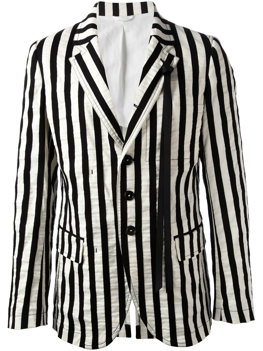 Find great deals on eBay for black and white striped jacket. Shop with confidence.