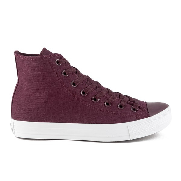 Converse Men'S Chuck Taylor All Star Tonal Plus Hi-Top Trainers in Red for Men