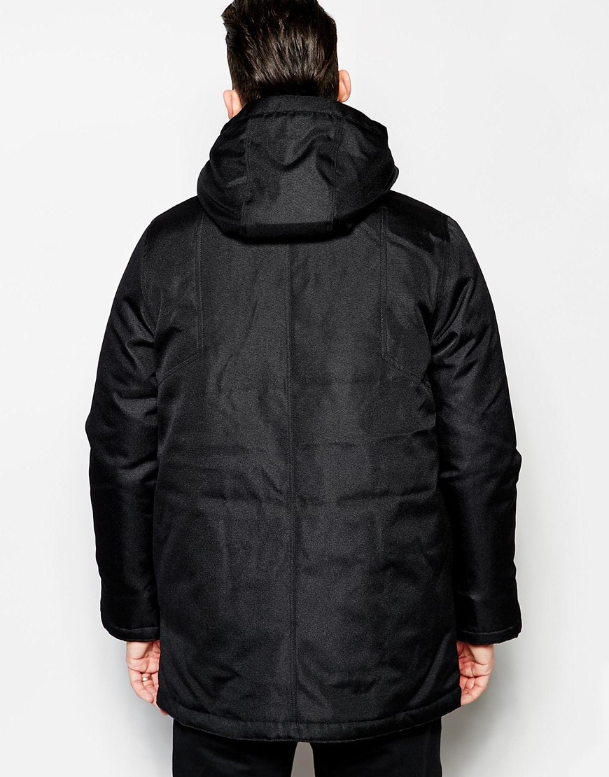 g star raw g star hooded parka jackets swat heavy lined in. Black Bedroom Furniture Sets. Home Design Ideas