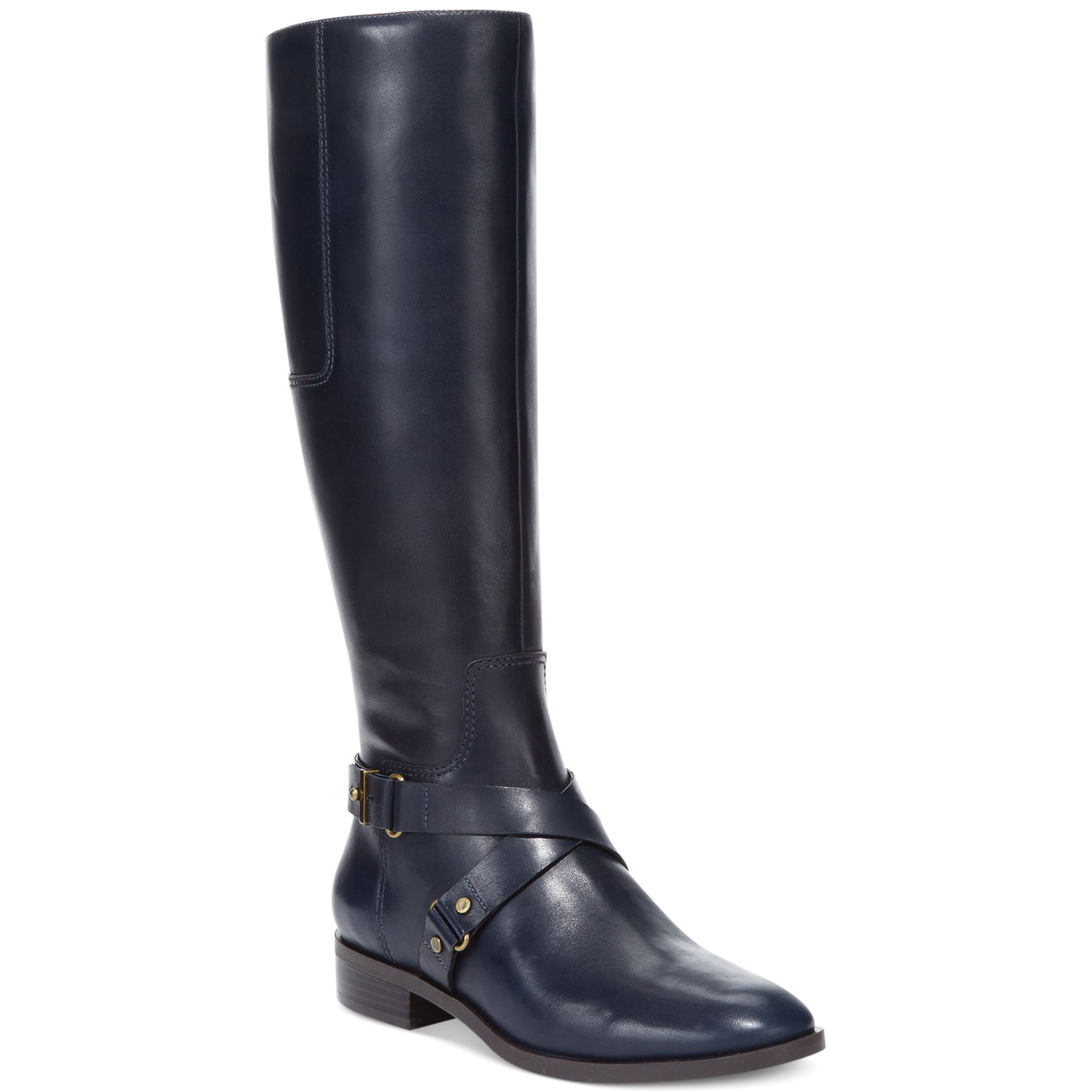 Nine West Blogger Tall Riding Boots in