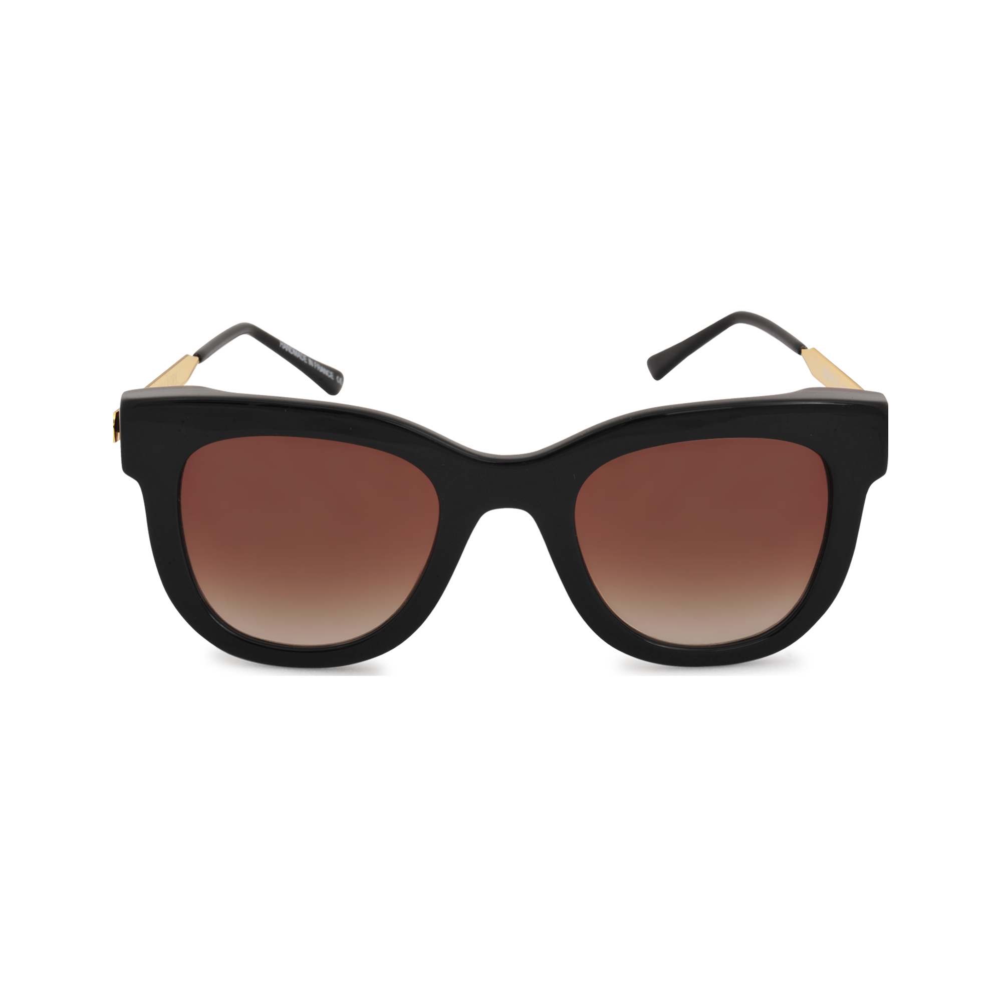 Thierry lasry Sexxxy 101 Sunglasses in Black
