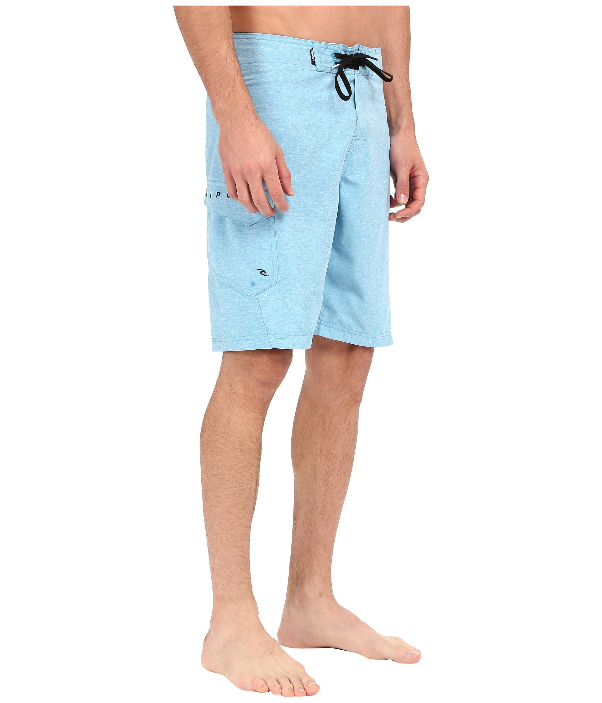 794f3e2583aef Rip Curl Dawn Patrol Boardshorts in Blue for Men - Lyst