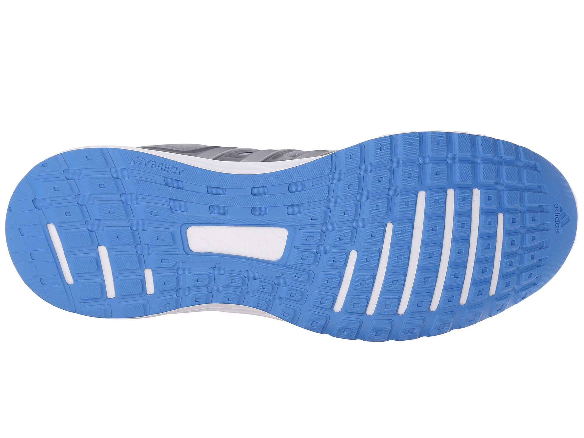low priced 9a28e f5a2d Lyst - adidas Originals Galaxy Elite 2 in Gray for Men