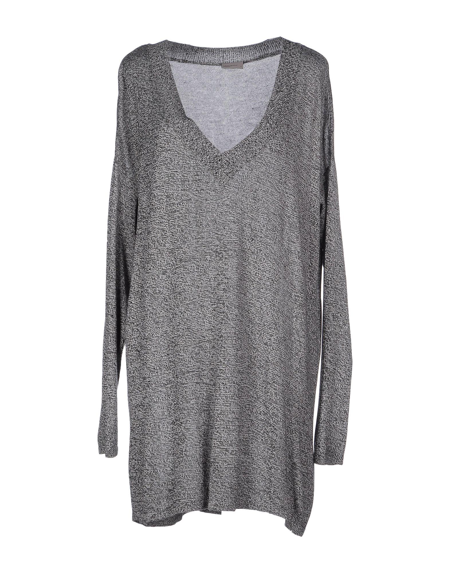 Vero Moda Knitting Patterns : Lyst vero moda sweater in black