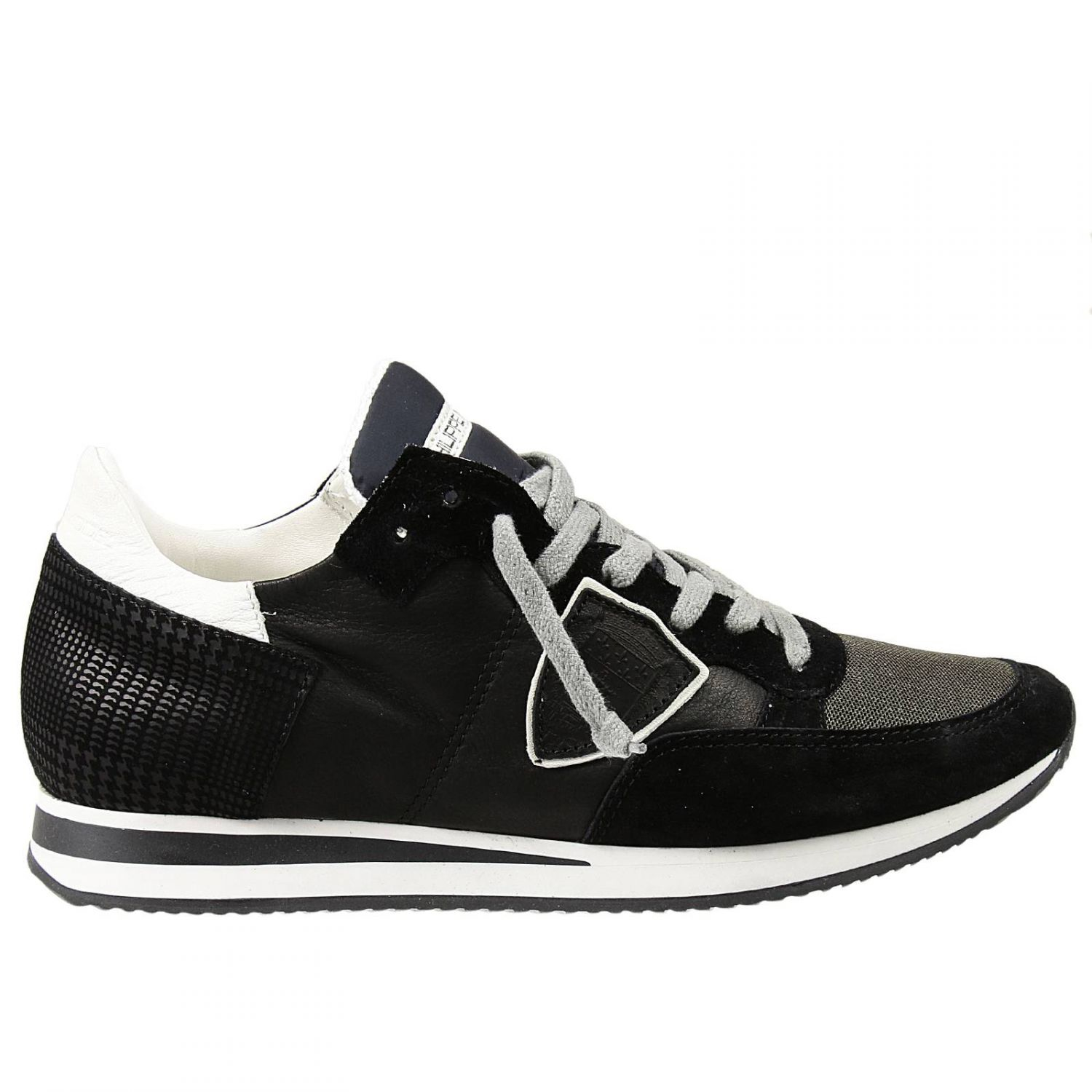 Lyst Philippe Model Sneakers In Black For Men