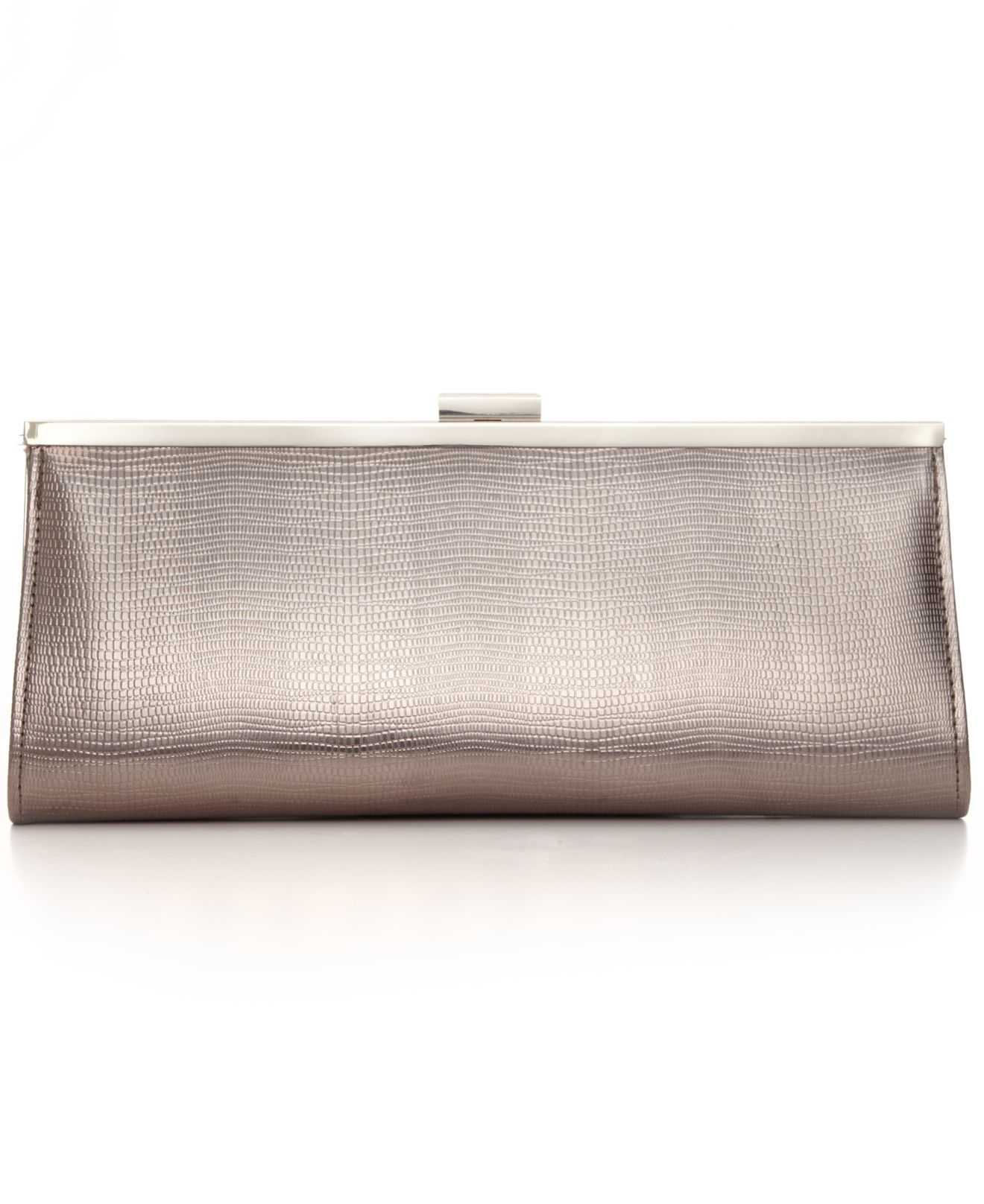 Style & Co. Style &co. Carolyn Exotic Clutch In