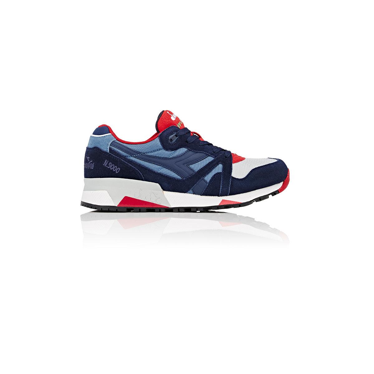 diadora sneakers - photo #9