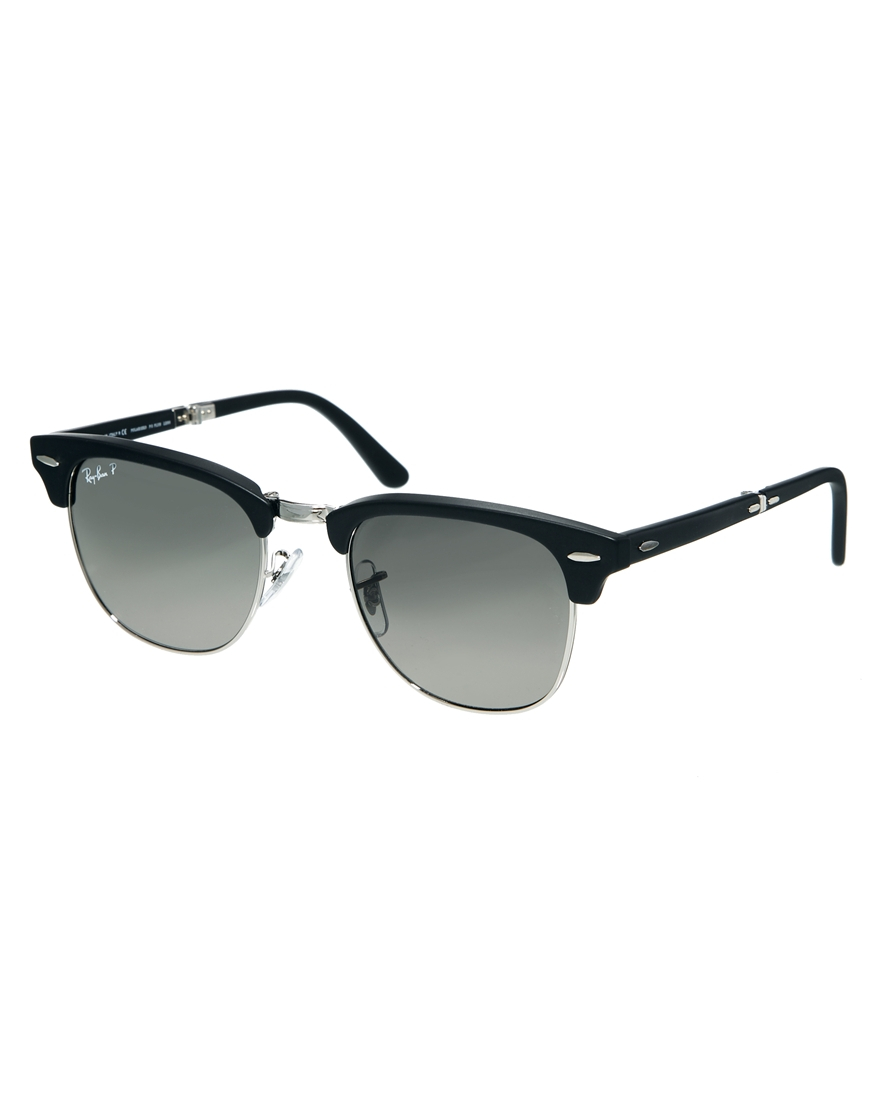 ray ban half frame aviator sunglasses  mens ray ban Archives