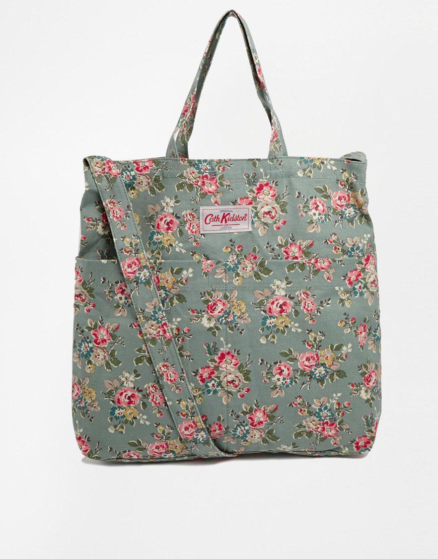 Kingswood Rose /& Puntos Rosa Cath Kidston paquete 2 50cm X 42cm Algodón Nuevo