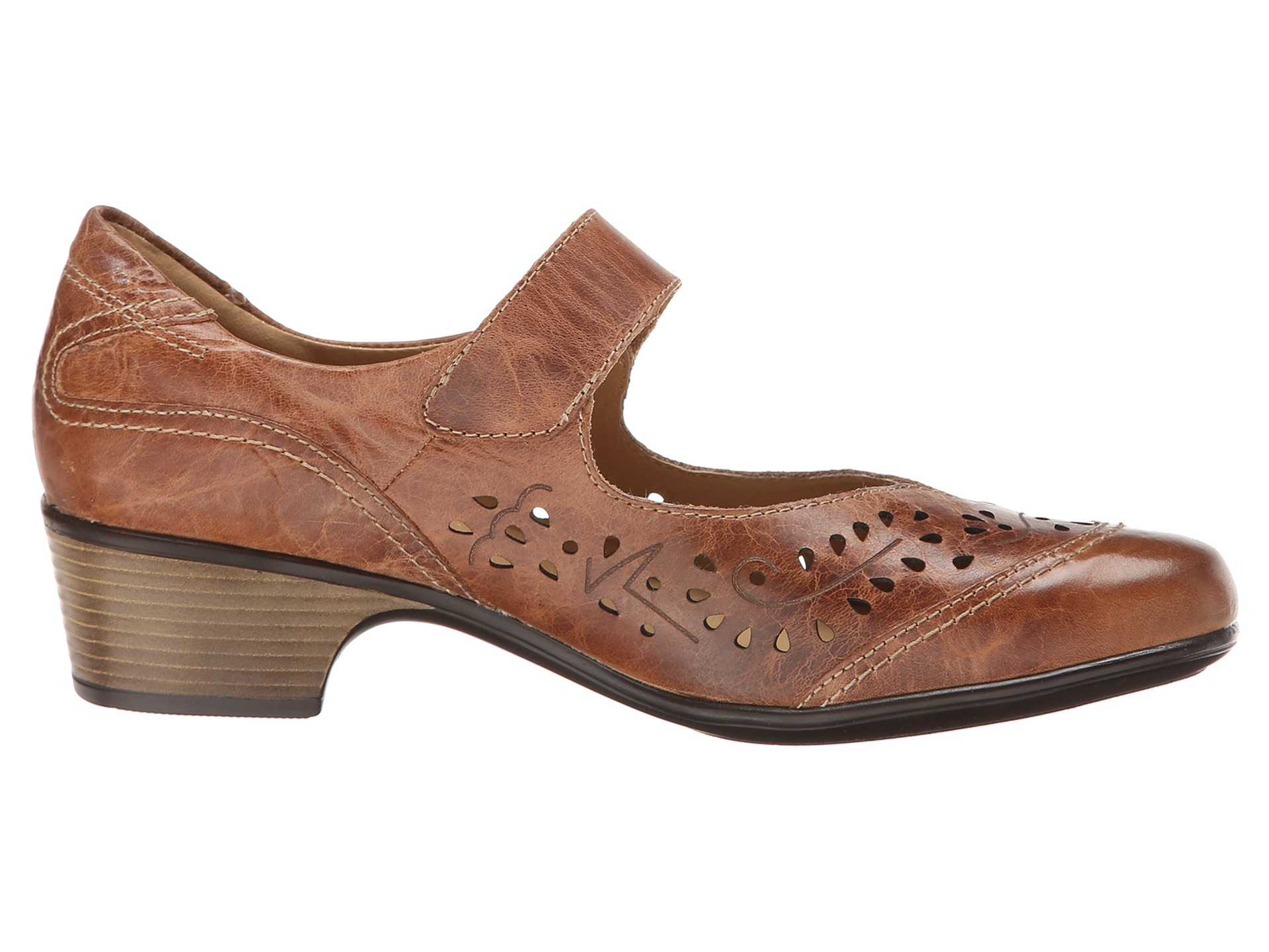 8e4dde47199 Lyst - Romika Barbados 02 in Brown