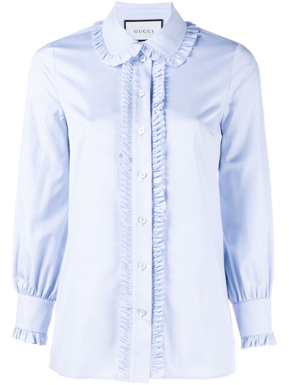 Buy the latest blue ruffle shirt cheap shop fashion style with free shipping, and check out our daily updated new arrival blue ruffle shirt at tubidyindir.ga