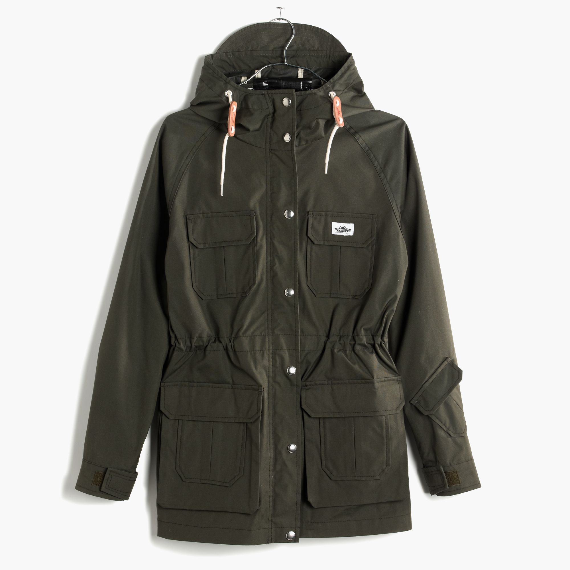 Tommy Hilfiger Women S Jacket