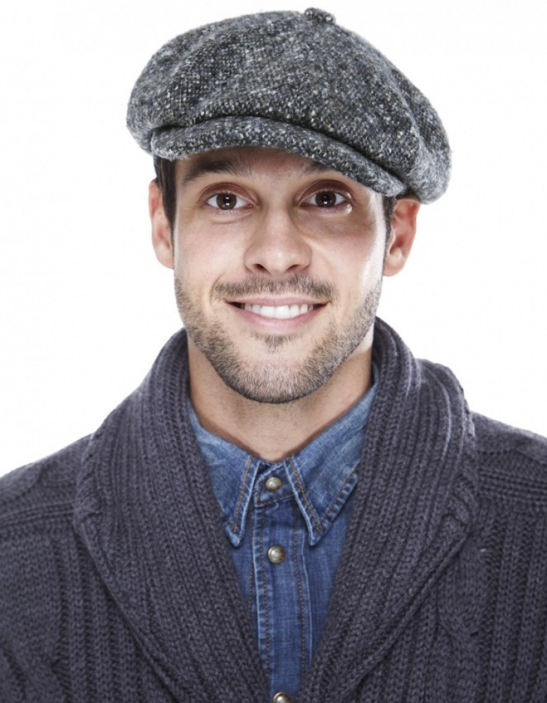Stetson Hatteras Hat