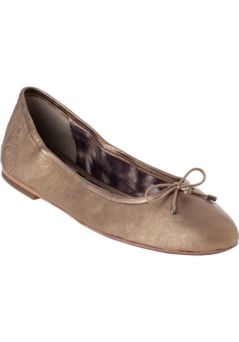 Felicia Flats Shoes