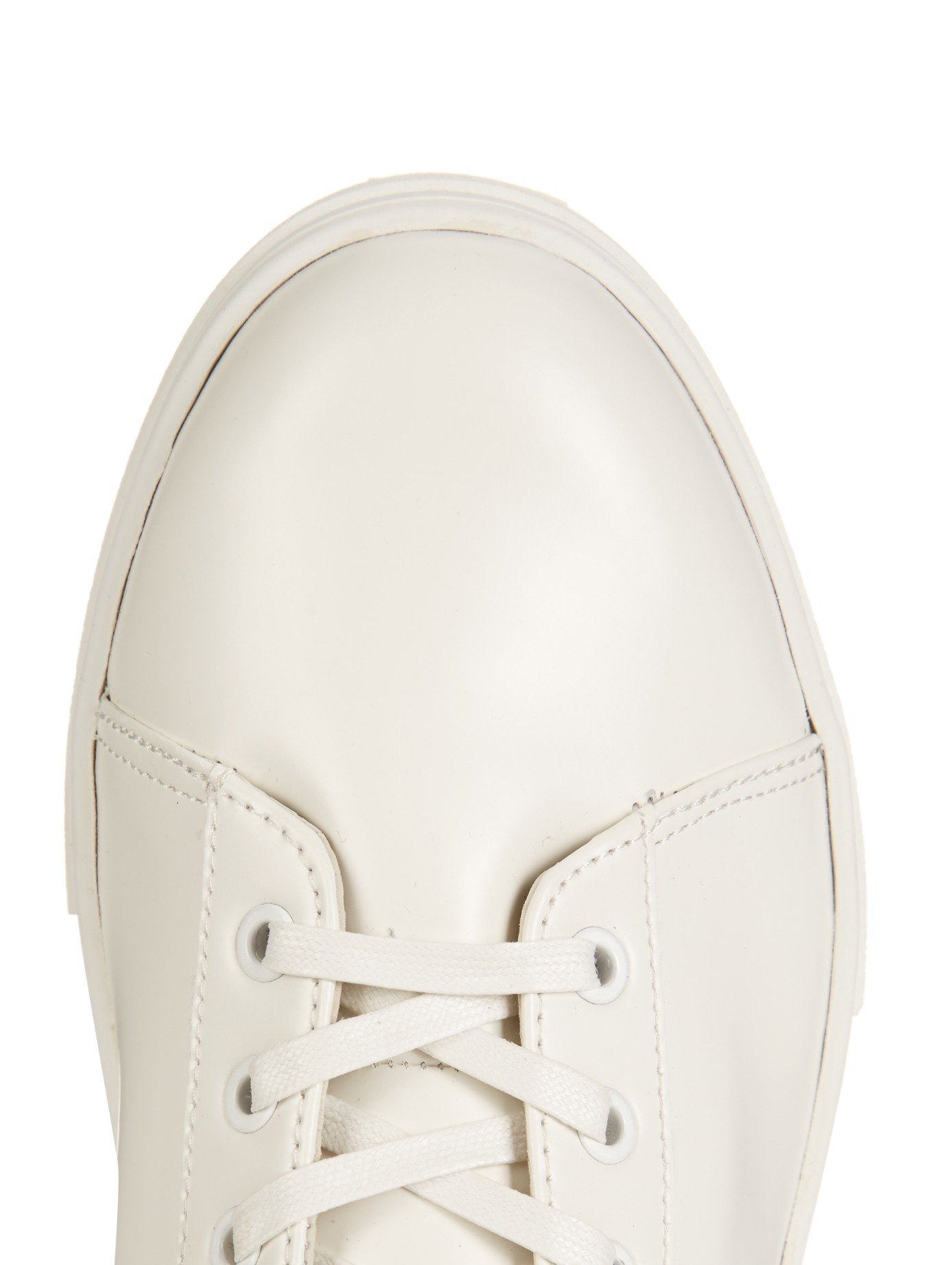 Eytys Kibo High-top Trainer in White for Men