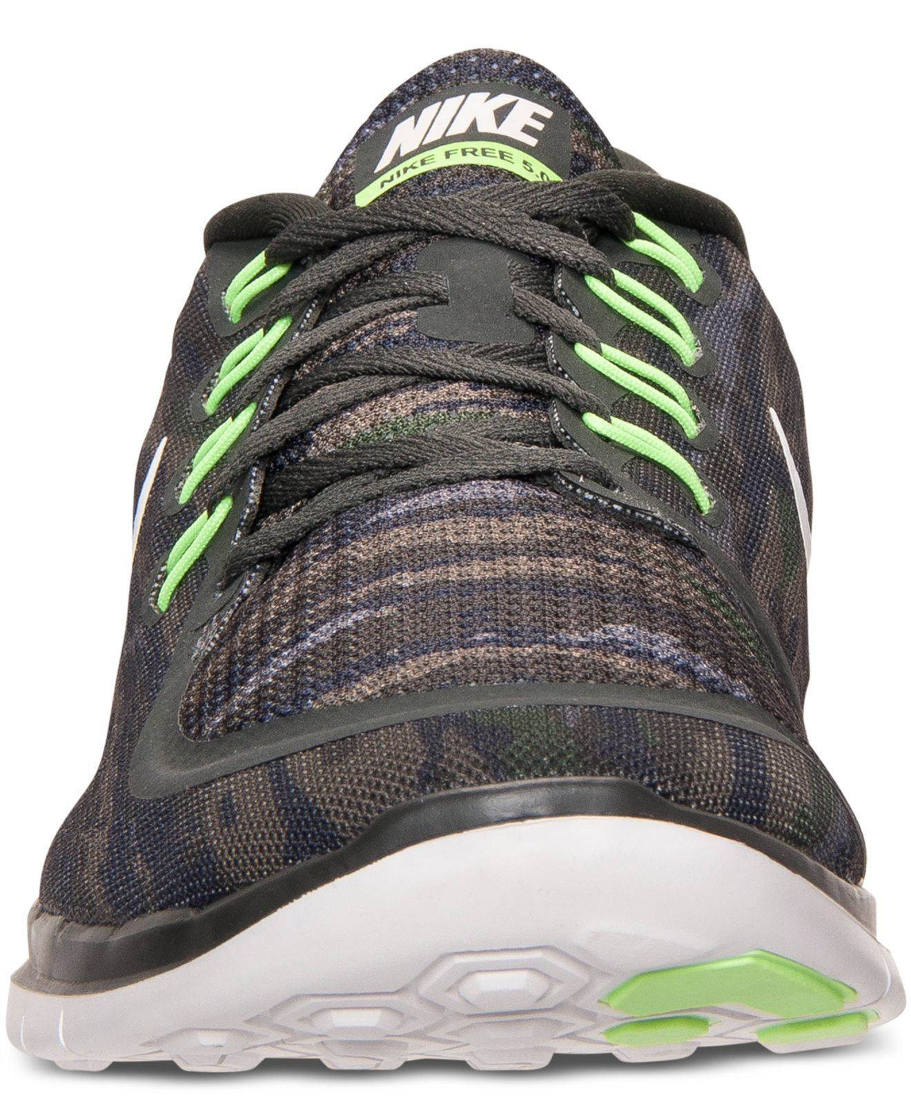 on sale 6df6e 06cad 5 Sneakers Line Men s Nike Print 0 Running Free Finish Lyst From 60gt1Tnq1w