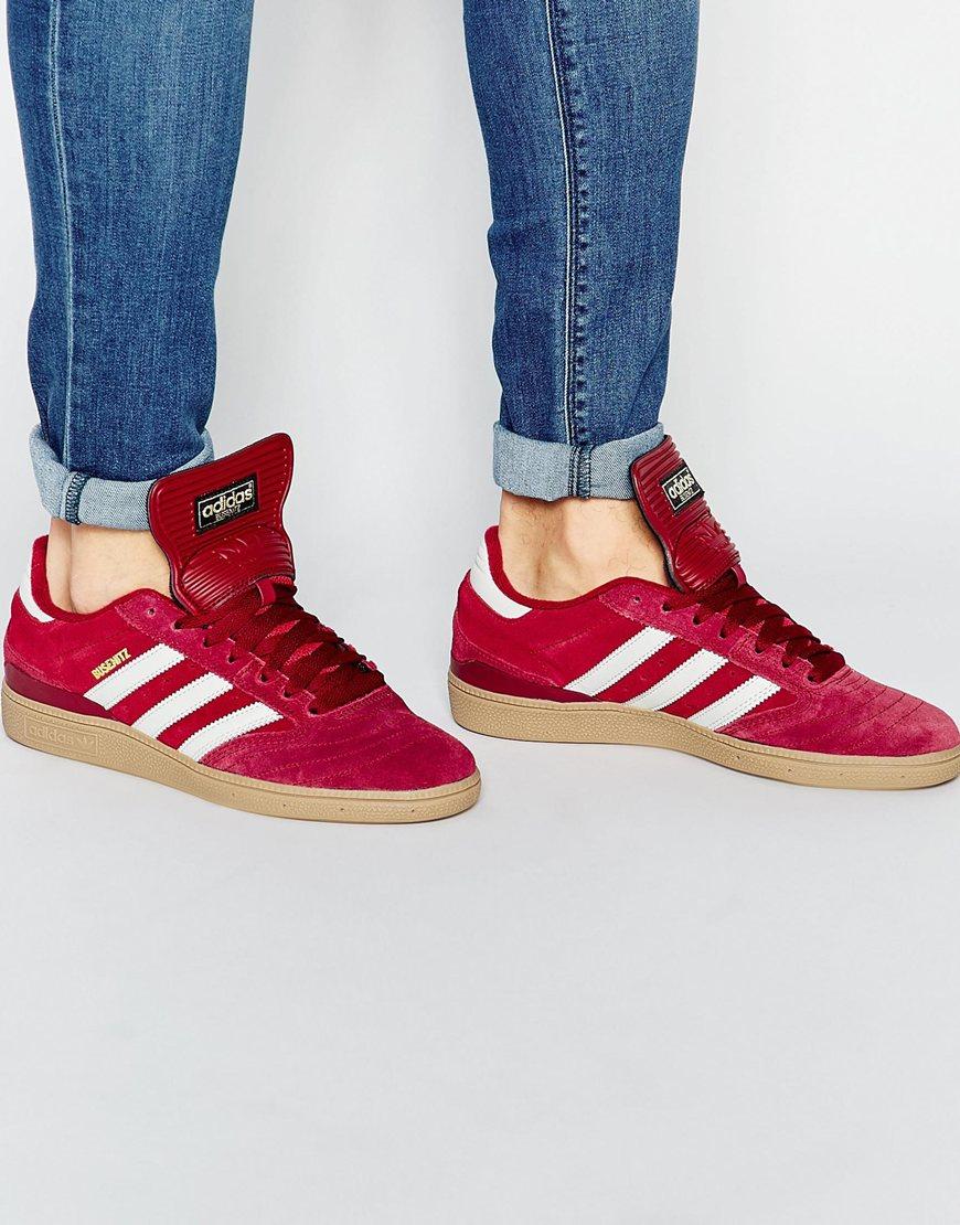 adidas Originals Suede Busenitz