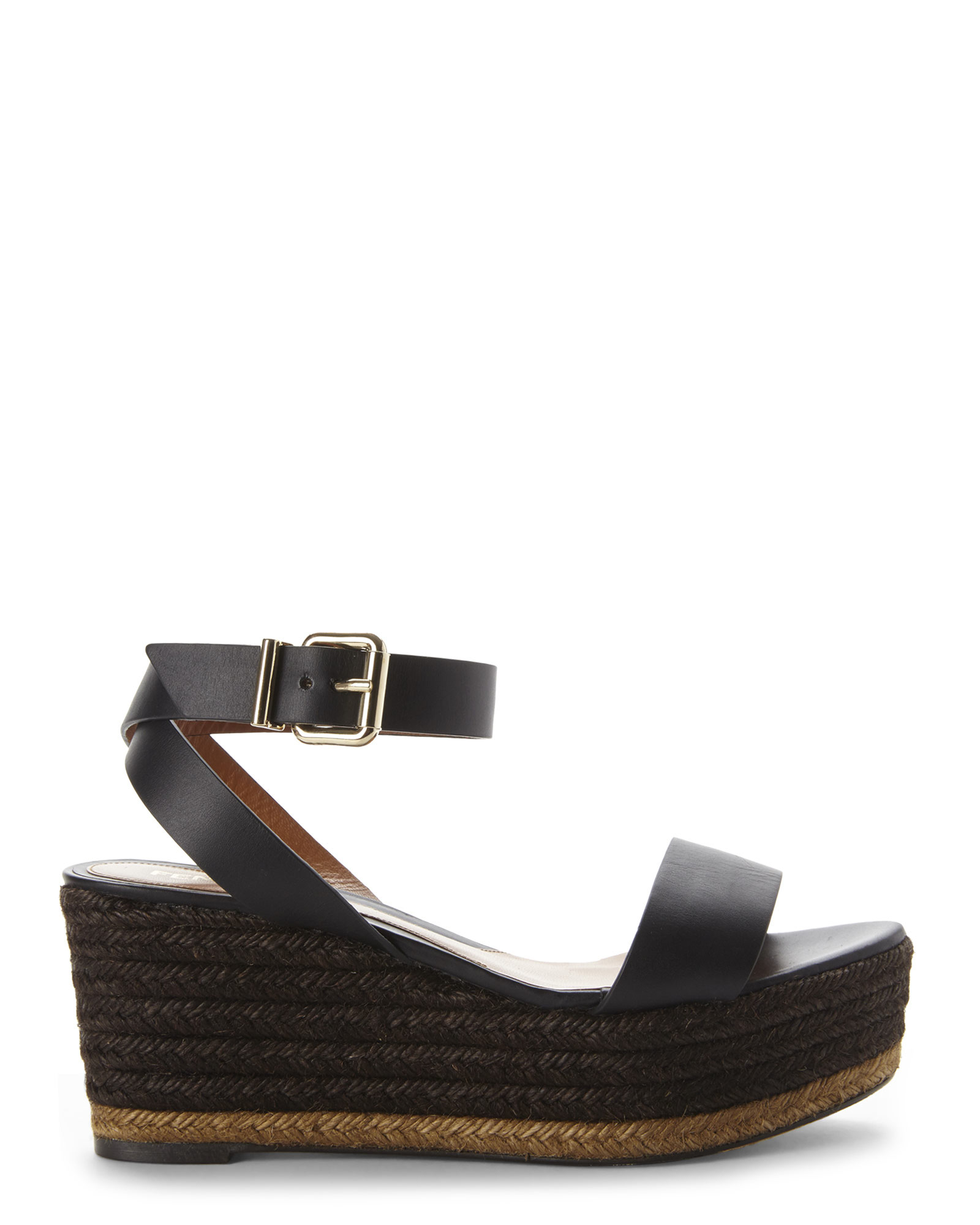 best place sale online cheap best Fendi Leather Espadrille Sandals cheap popular clearance footlocker FBdZdHS