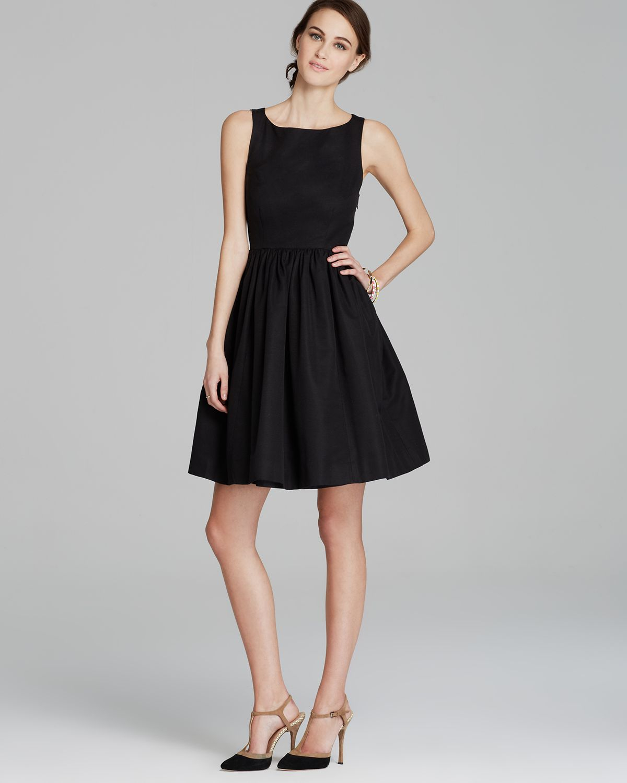 Kate spade tanner dress in black lyst