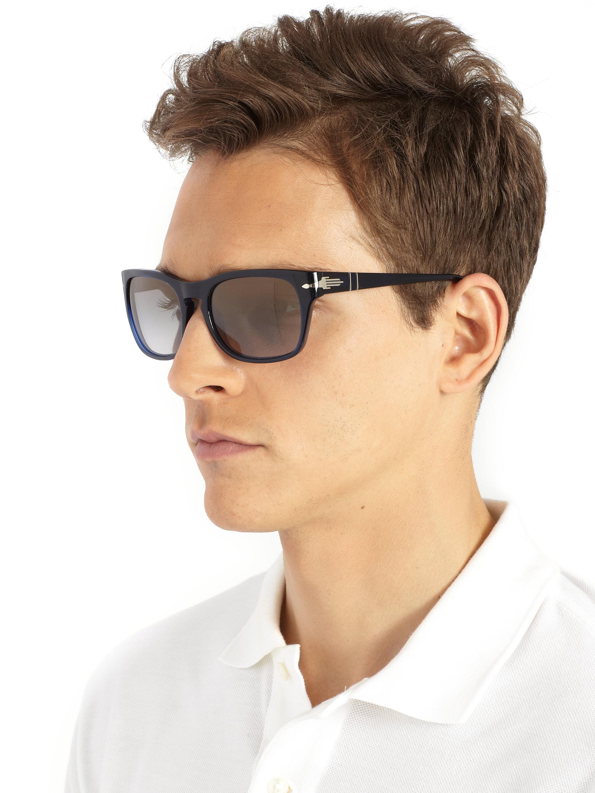 aeb706a2f5 Persol Mens Sunglasses (po 3092) Acetate - Bitterroot Public Library