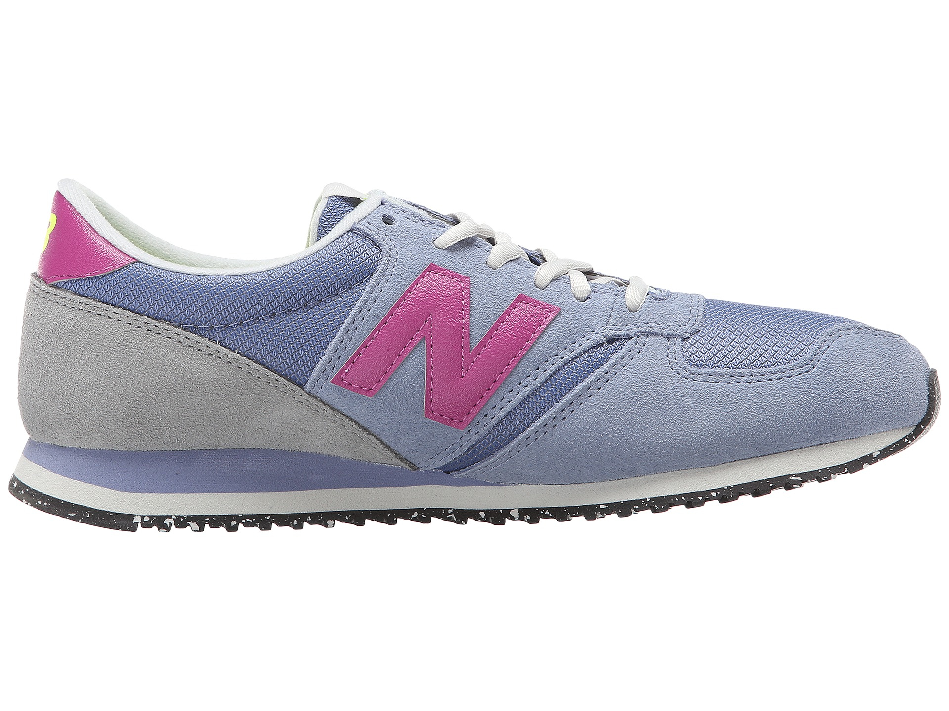 new balance 420 purple