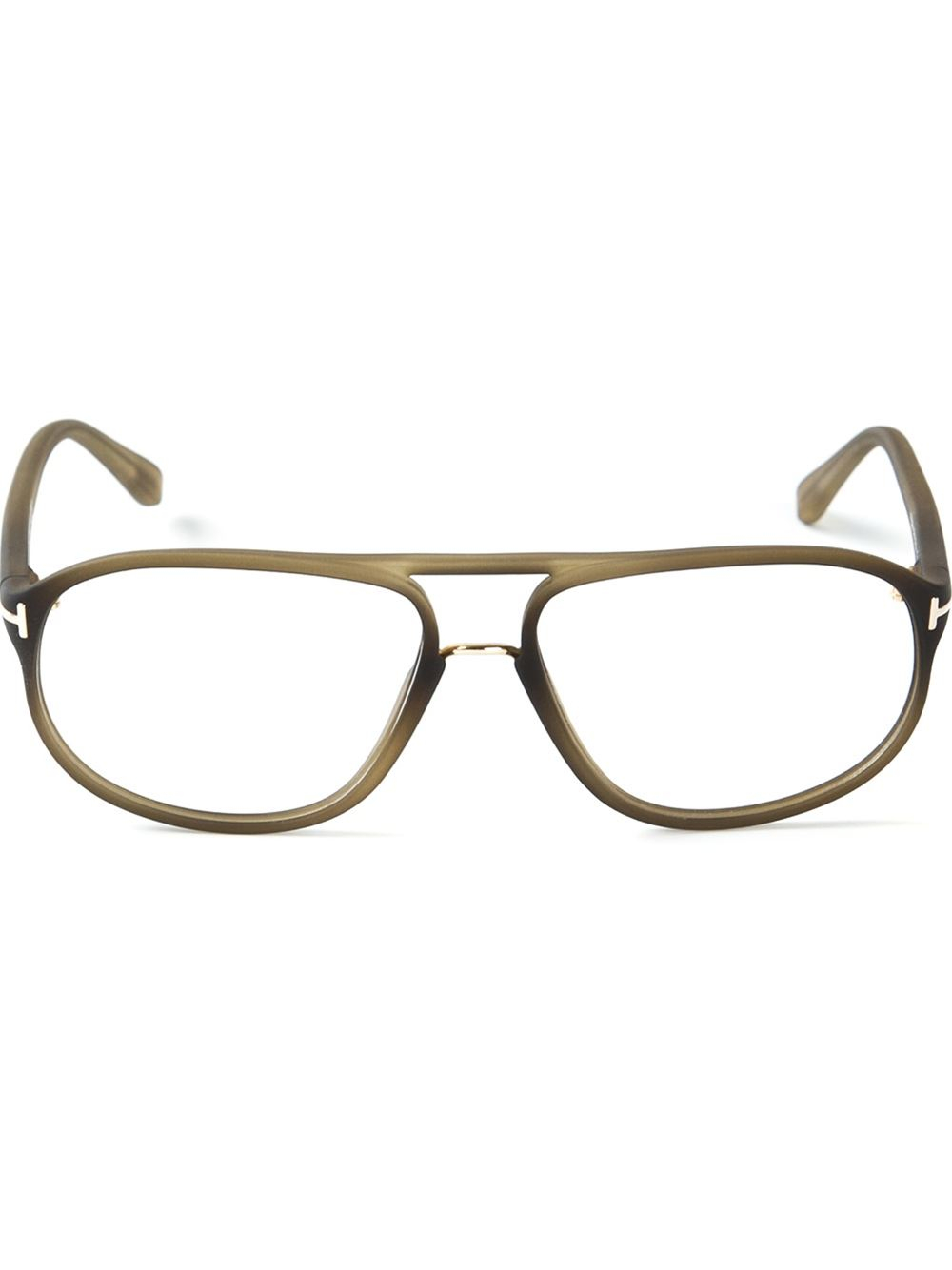 650397067d3 Tom Ford Round Frame Glasses