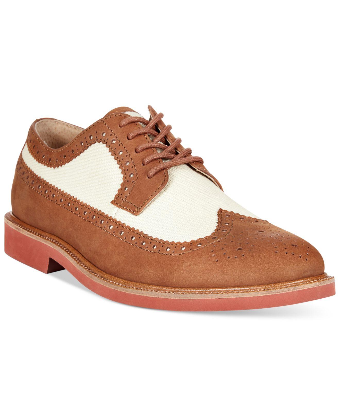 Polo Ralph Lauren Torrington Dress Shoes