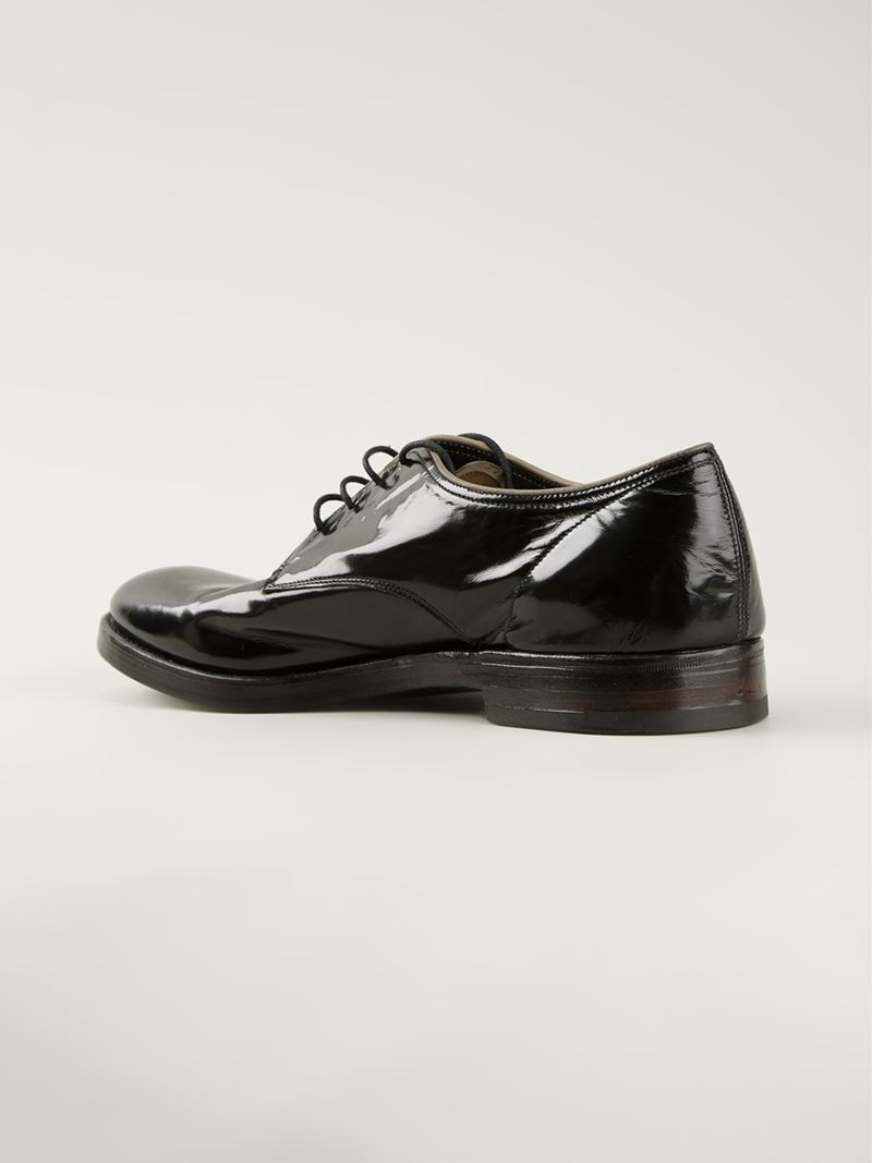 Premiata lace up derby shoes big discount cheap price cheap visit new DAE8y0PD