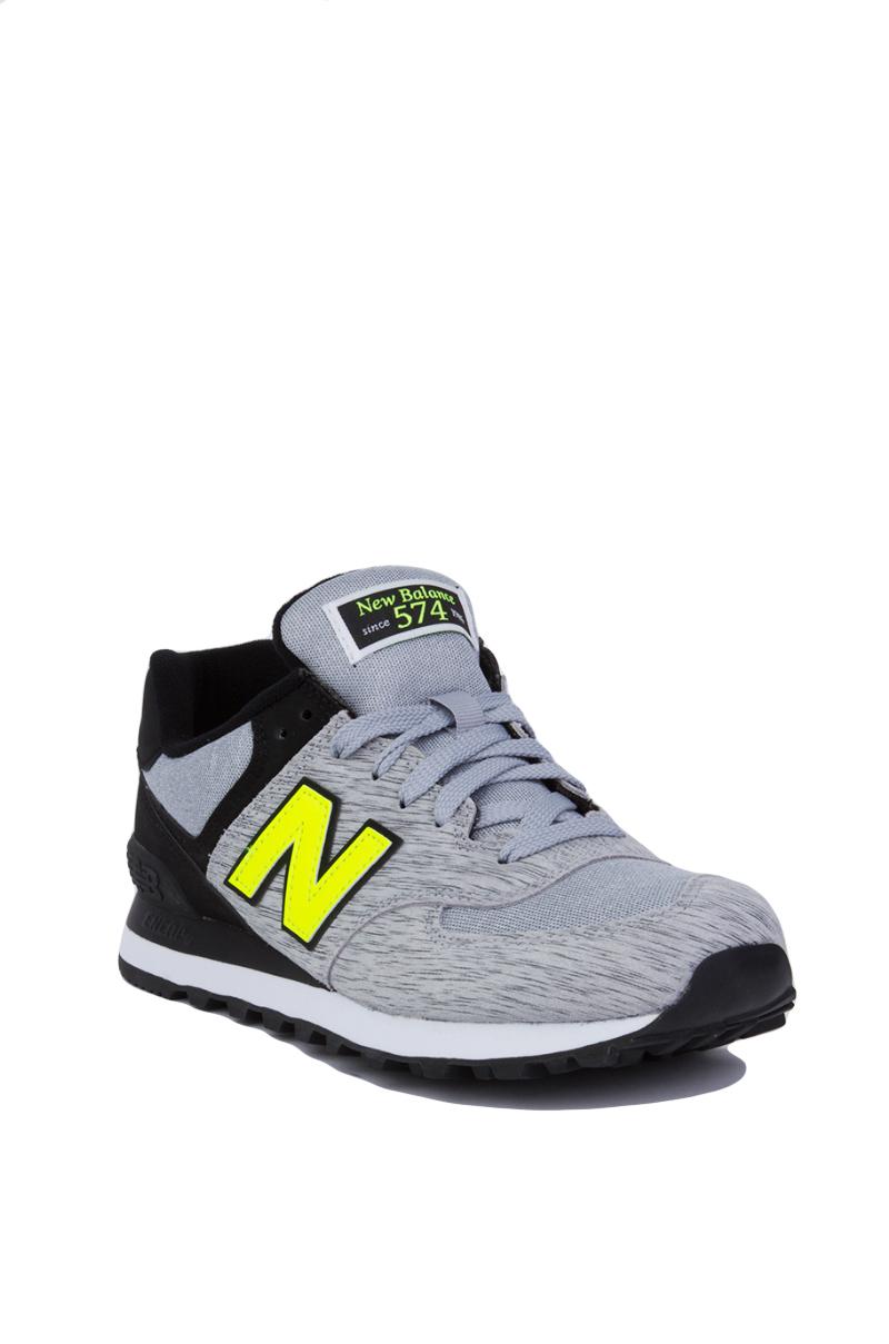 New Balance  Sweatshirt Running Shoes