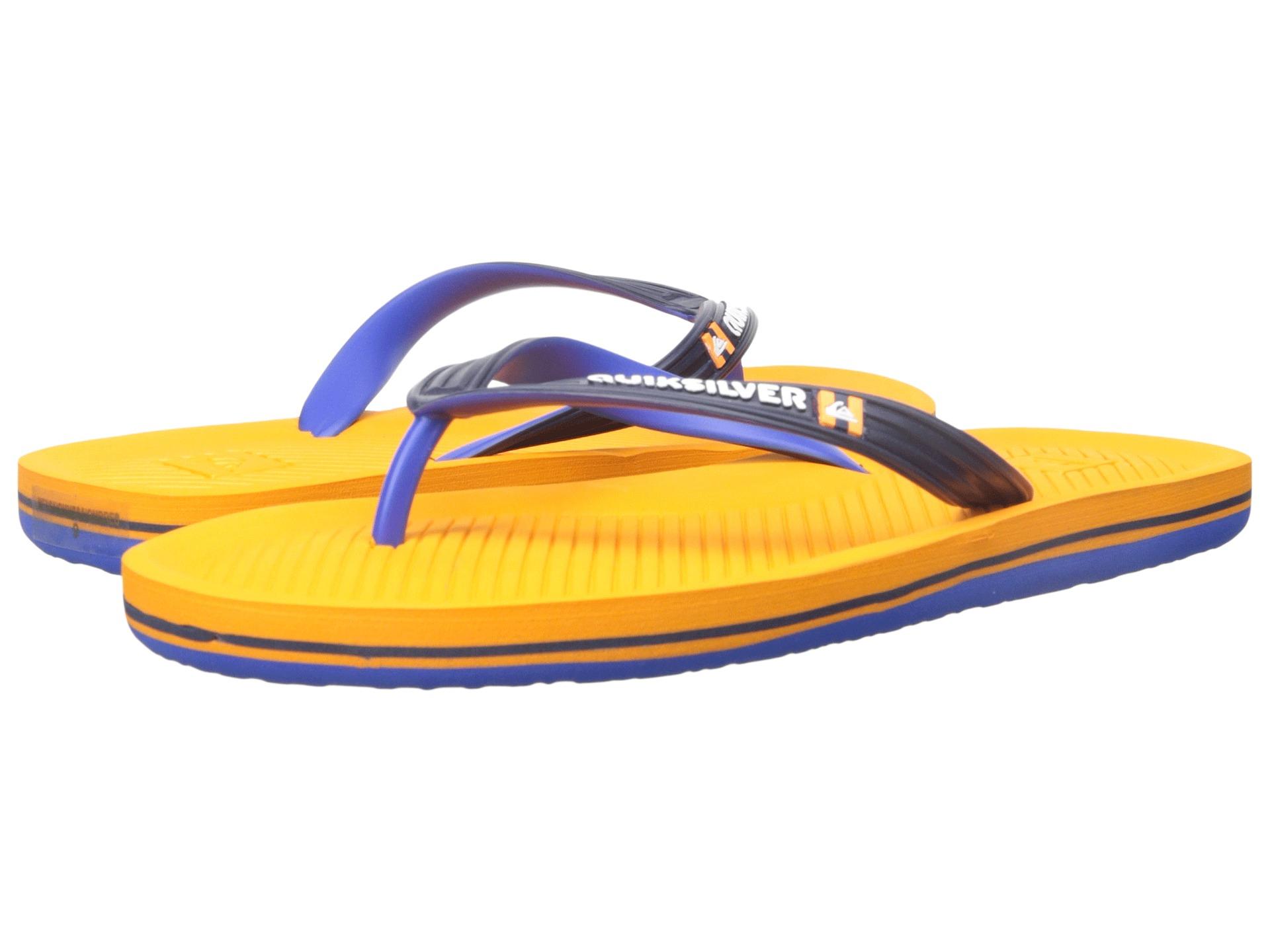 Quiksilver Haleiwa In Yellow For Men Lyst