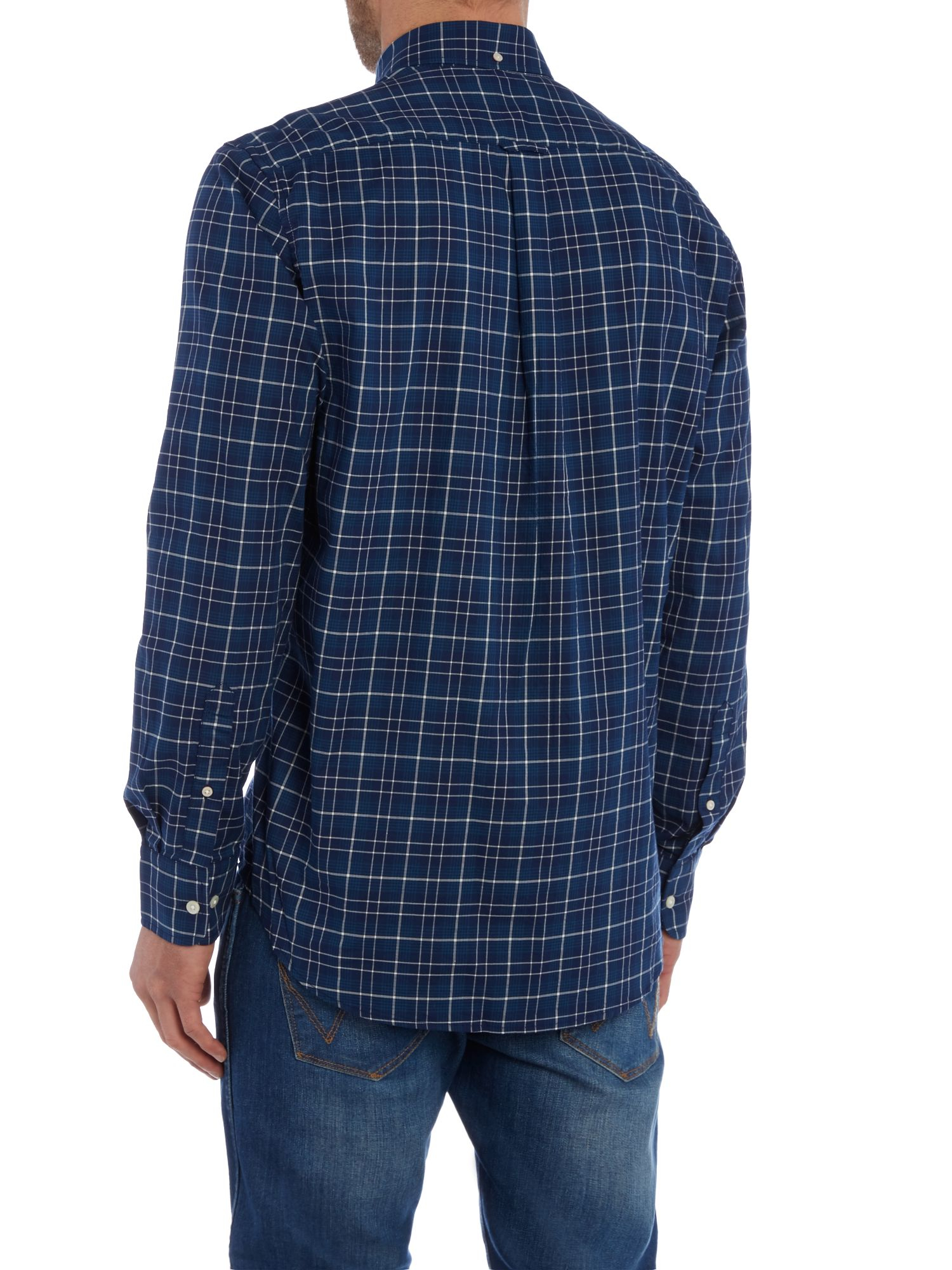 Find great deals on eBay for long sleeve plaid shirt. Shop with confidence. Skip to main content. eBay: Shop by category. New Listing Brooks Brothers Men's Long Sleee Blue and Red Plaid Long Sleeve Shirt Size M. Pre-Owned. $ Guaranteed by Fri, Oct. or Best Offer +$ shipping.