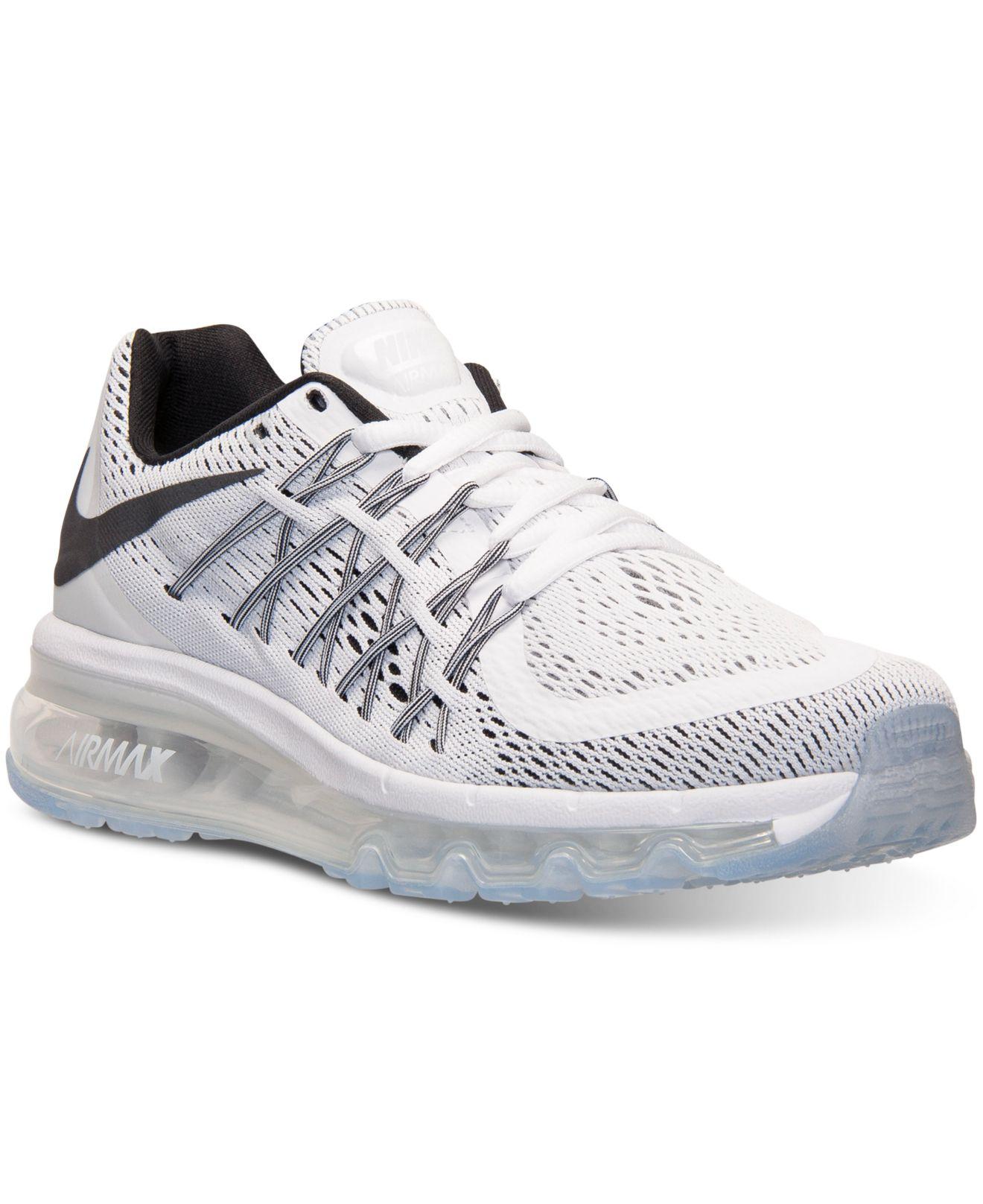 Nike Air Max Women 2015 White