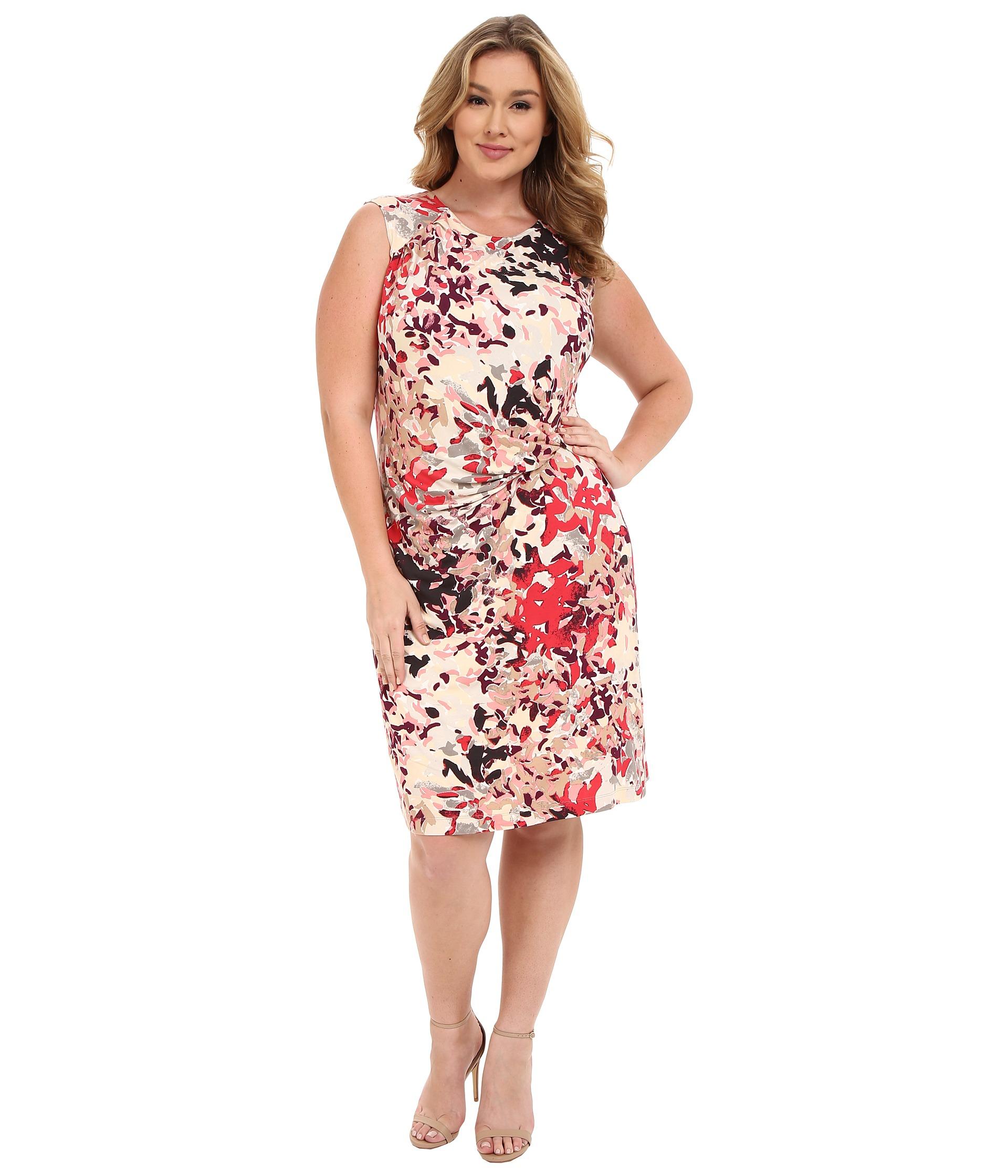 Zoe Empire Petal Gown