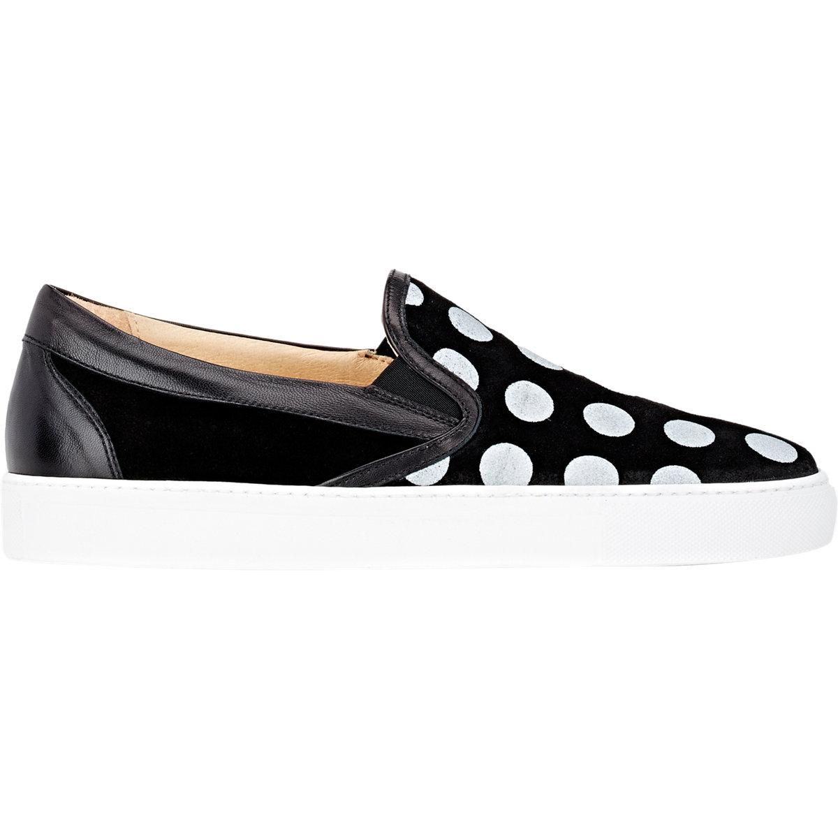 Castaner Shoes New York
