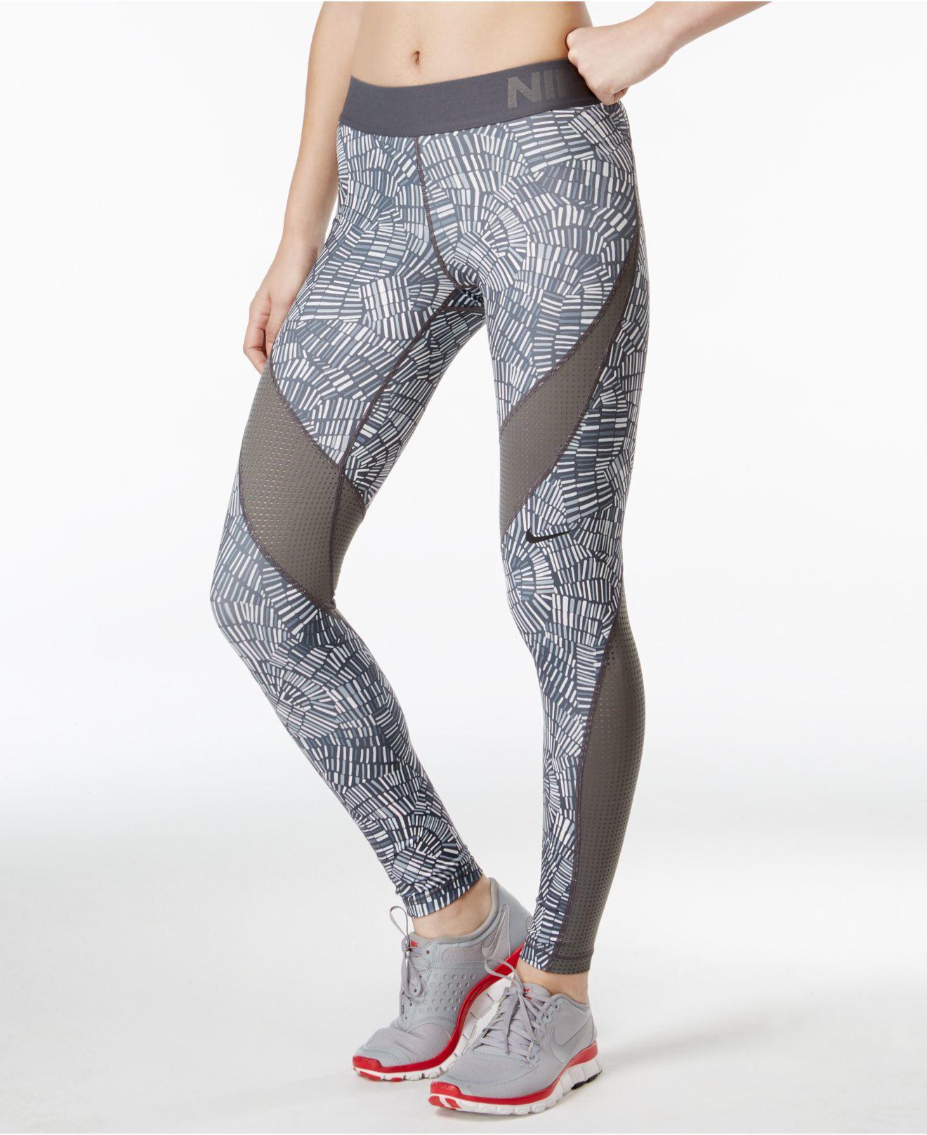 Legging Pro hypercool Nike