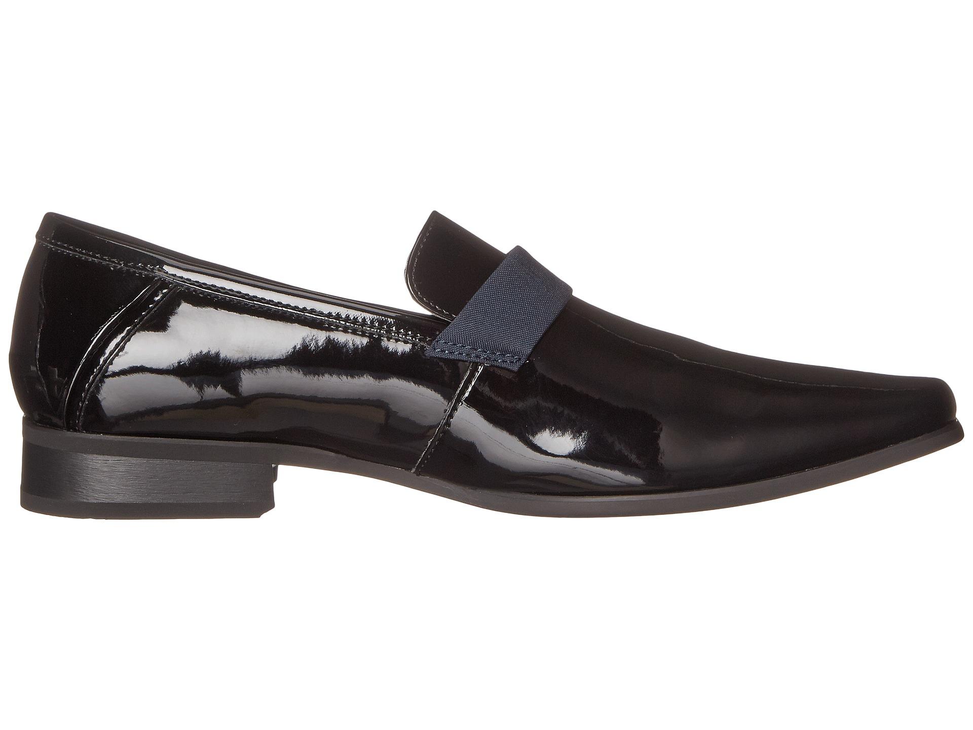 Calvin Klein Bernard Slip On Dress Shoes