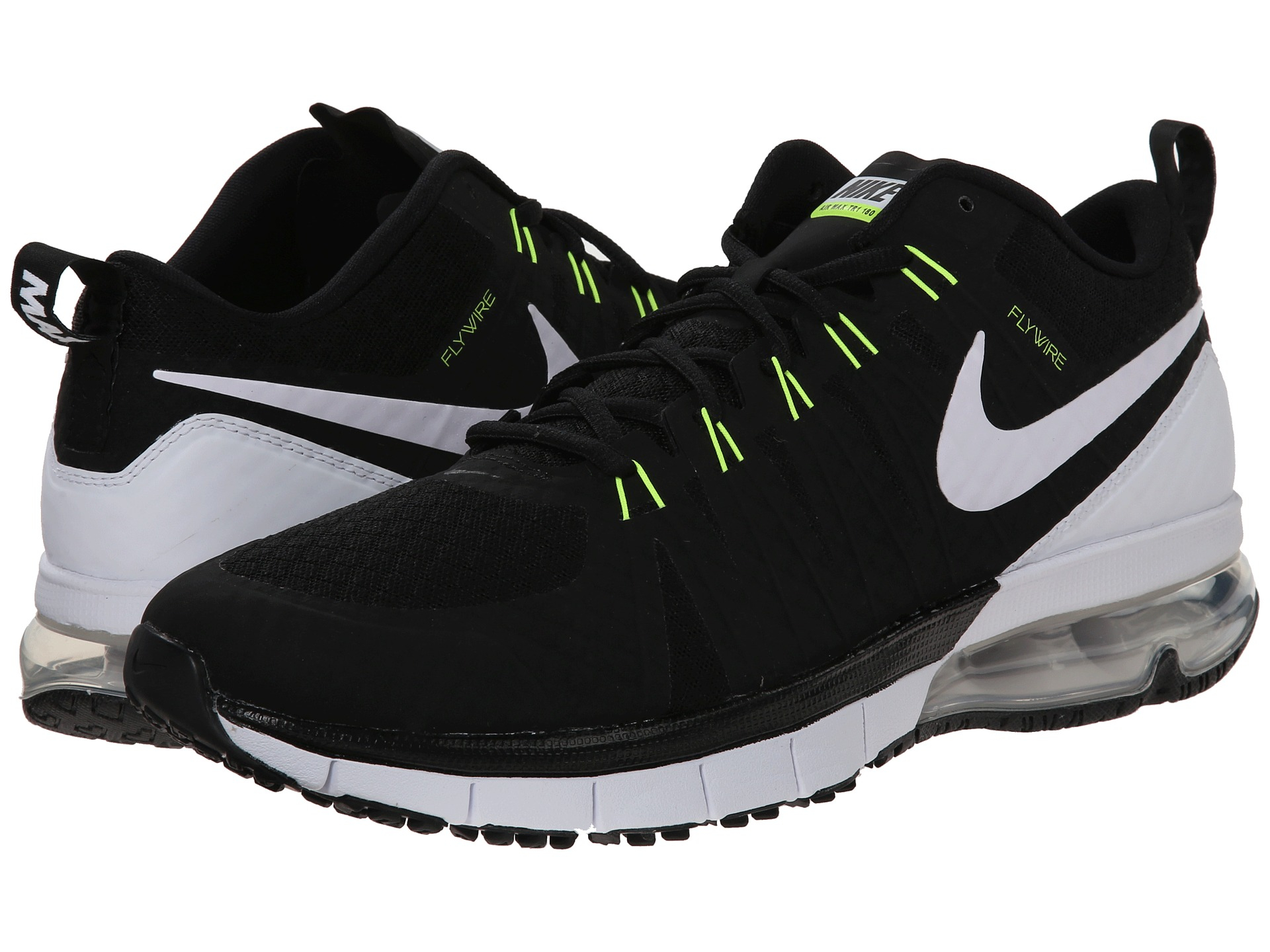 undefeated x fashion style 100% high quality Air Max Tr180