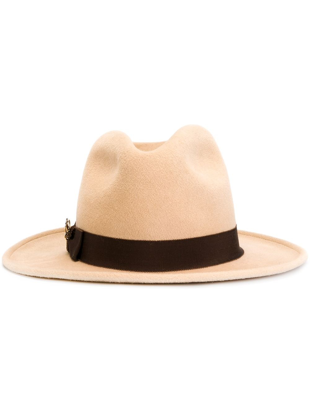 fedora hat - Nude & Neutrals Dsquared2 i8f8c