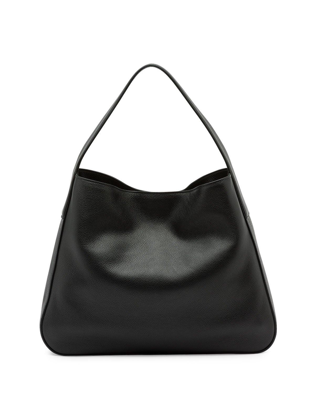 58cd6f626179 Prada Daino Hobo Shoulder Bag