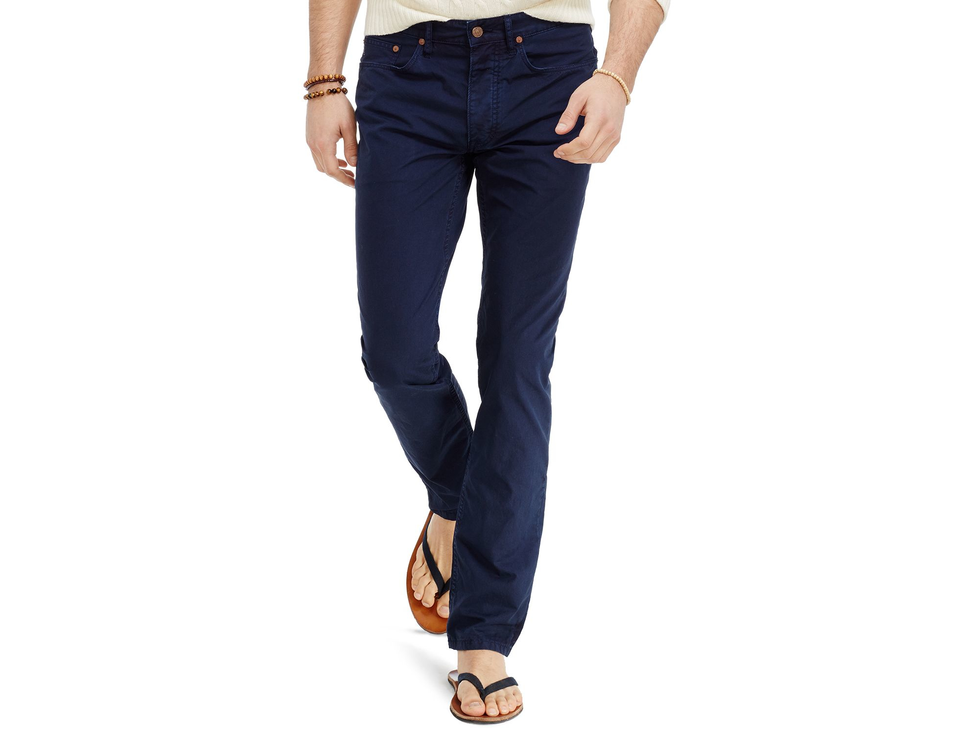 d2cea49e Polo Ralph Lauren Mens Varick Slim Straight Stretch Jeans | Toffee Art