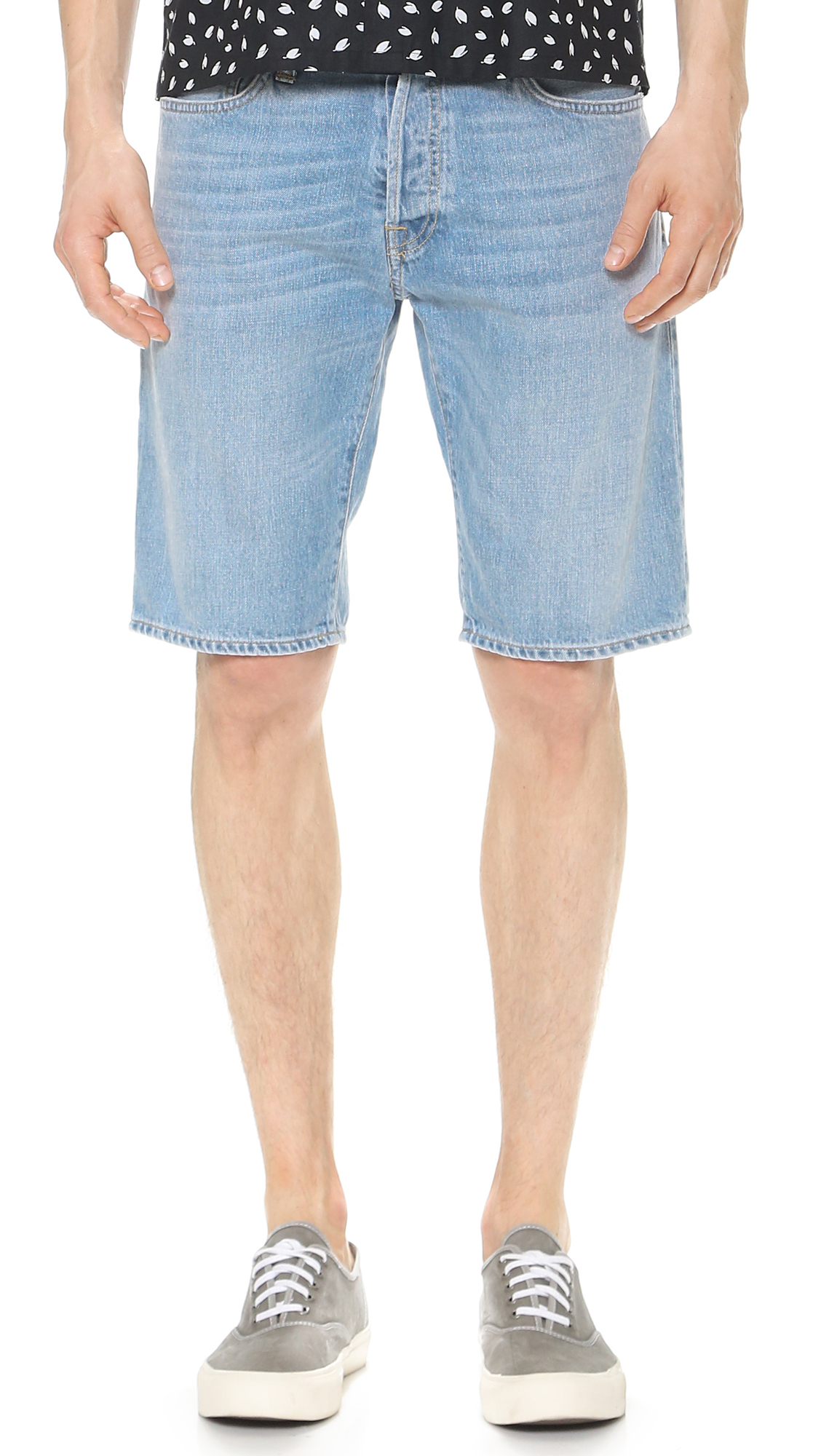 Klondike Carhartt Blue Wip Shorts Men For Ii O0knP8w