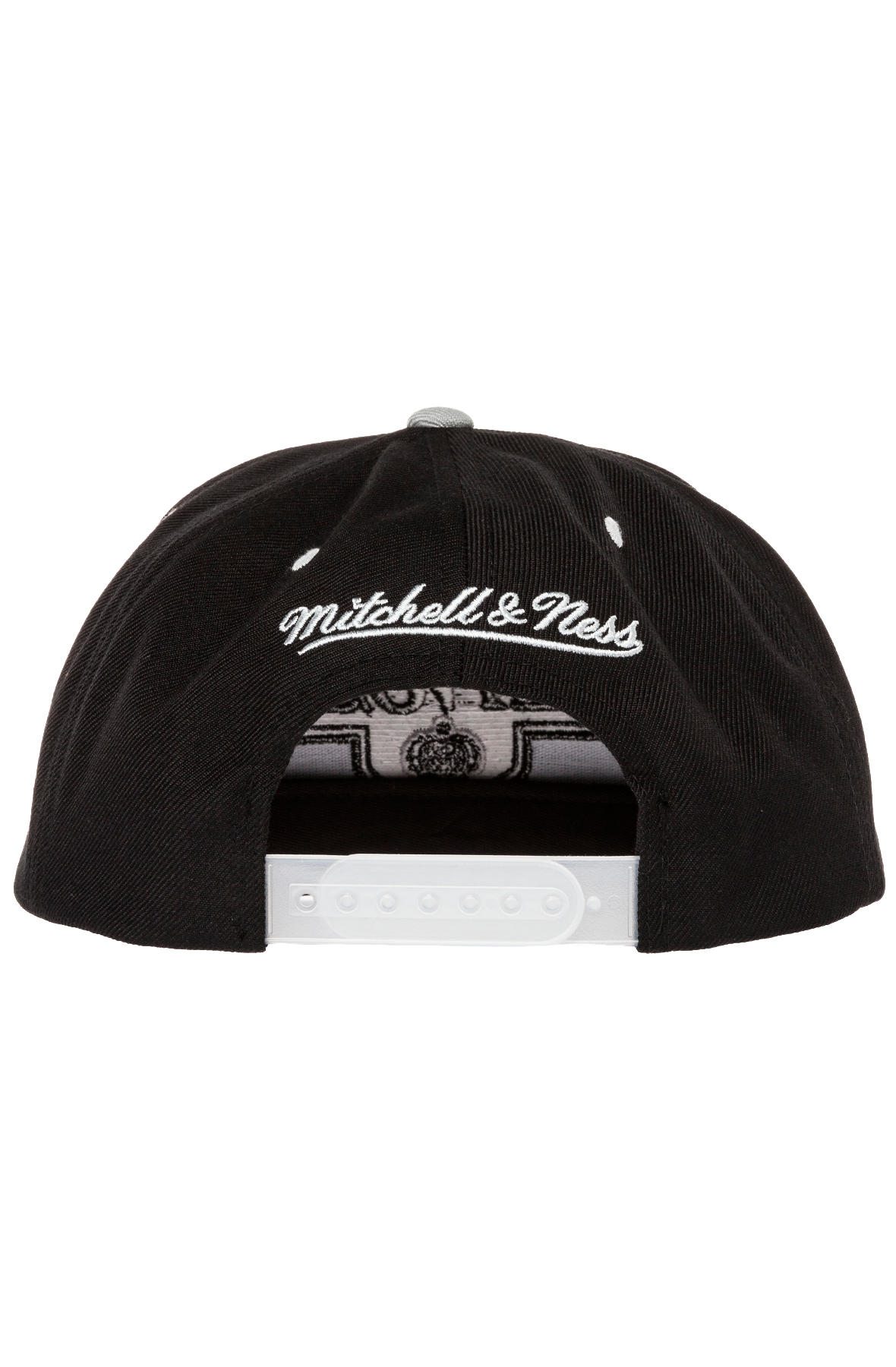 fa26ee8dcb2 Lyst - Mitchell   Ness The Los Angeles Kings Vintage Xl Reflective ...