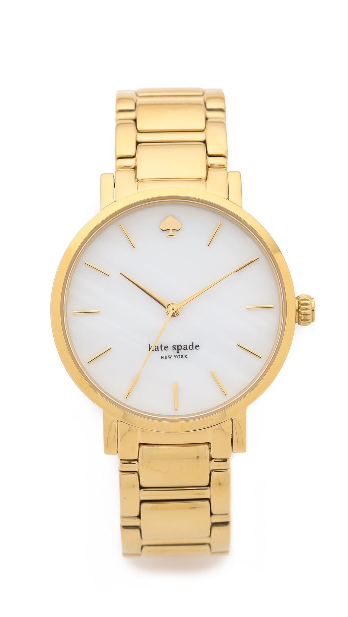 Gramercy Bracelet Watch